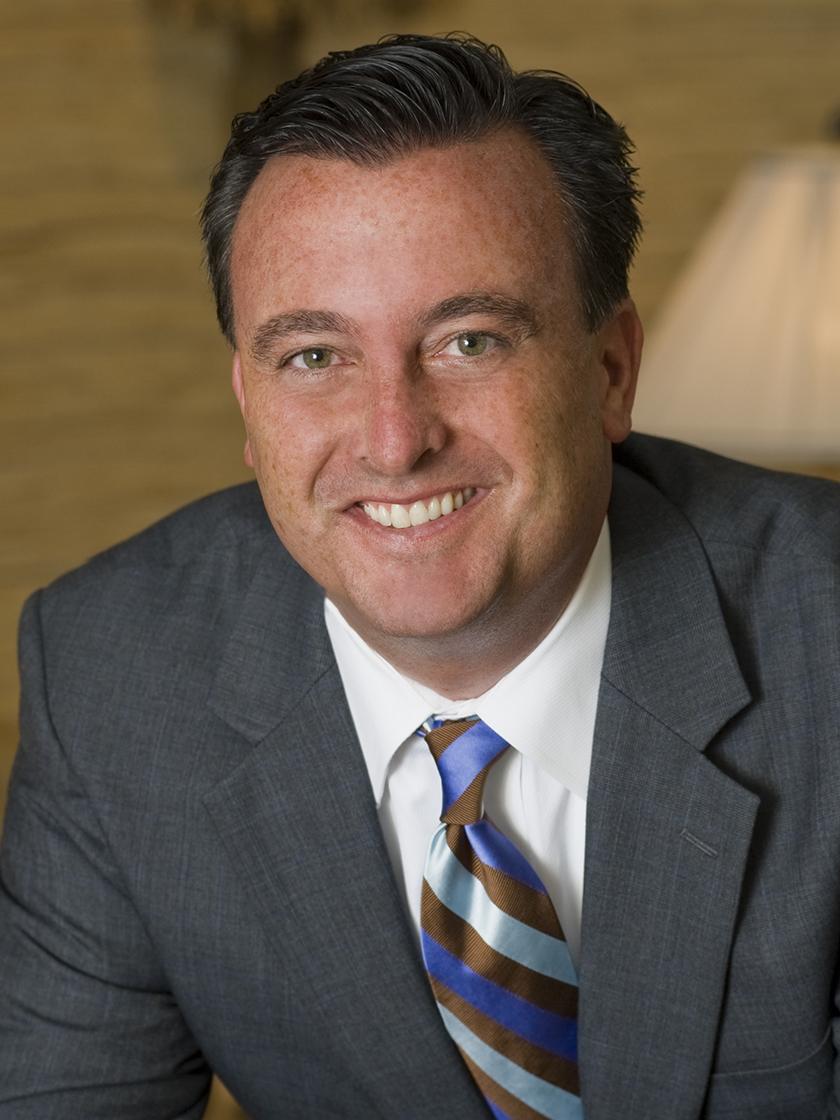 Kevin McBride