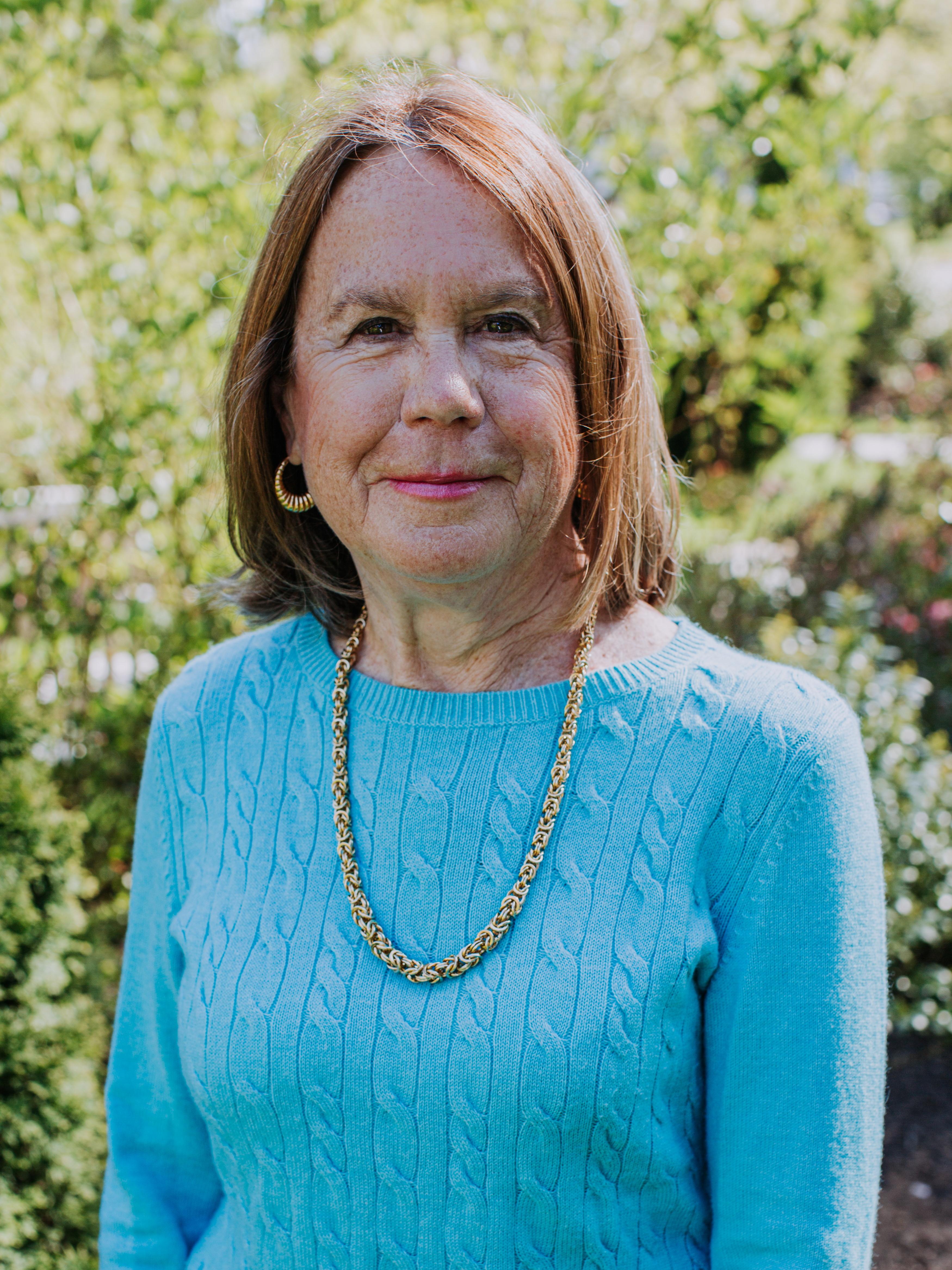 Virginia Baldwin