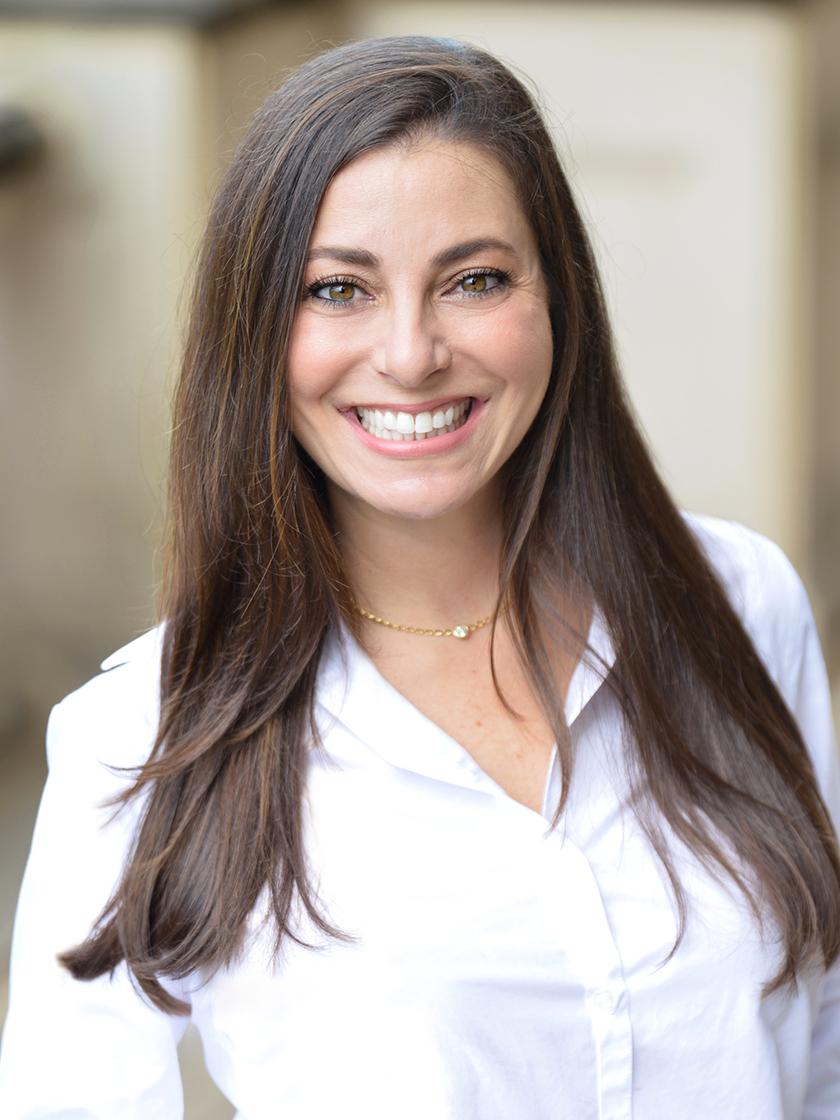 Marisa Green
