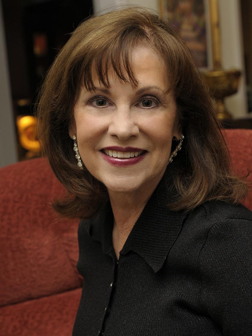 Lynda Harris