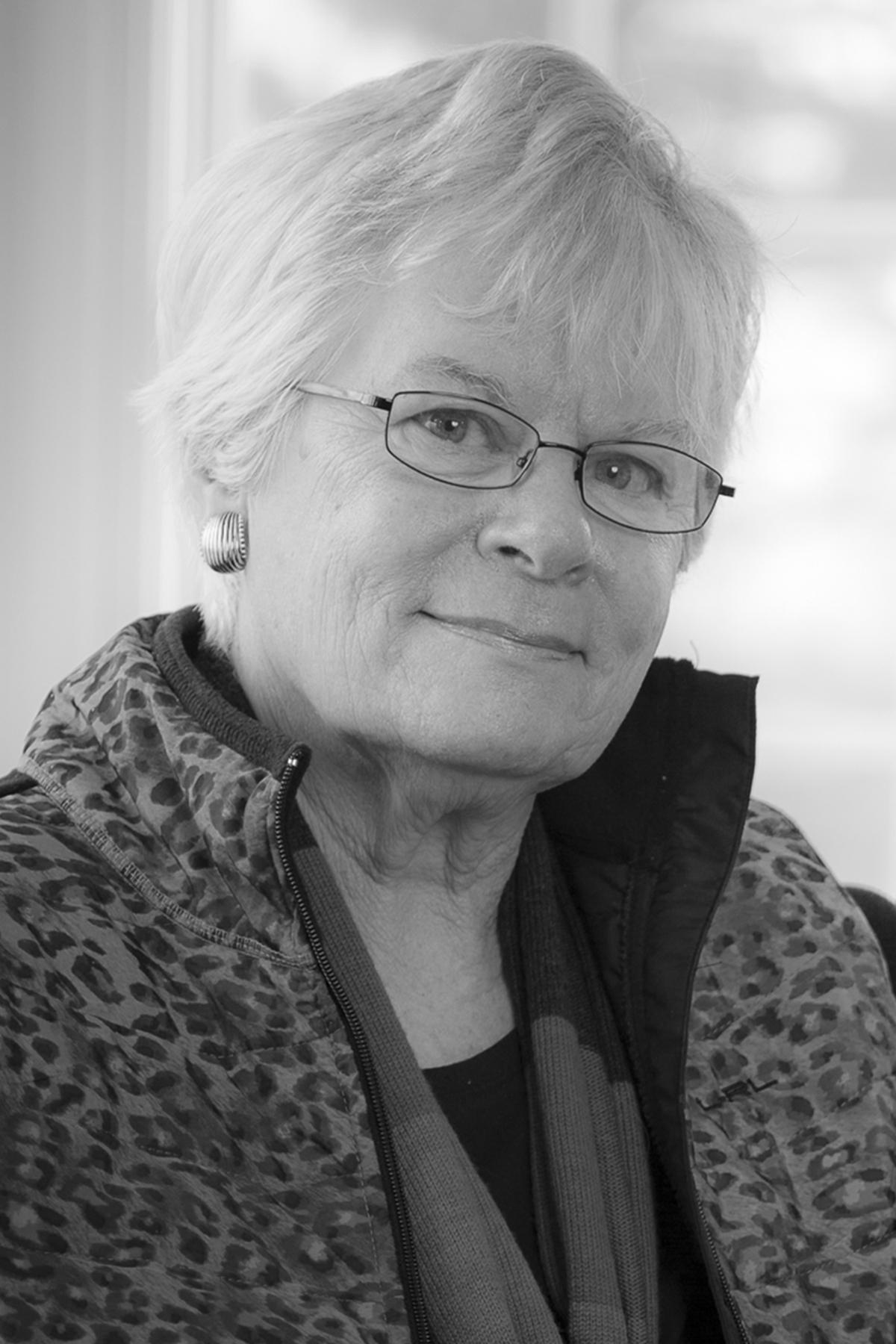 Margaret 'Peggy' Henderson