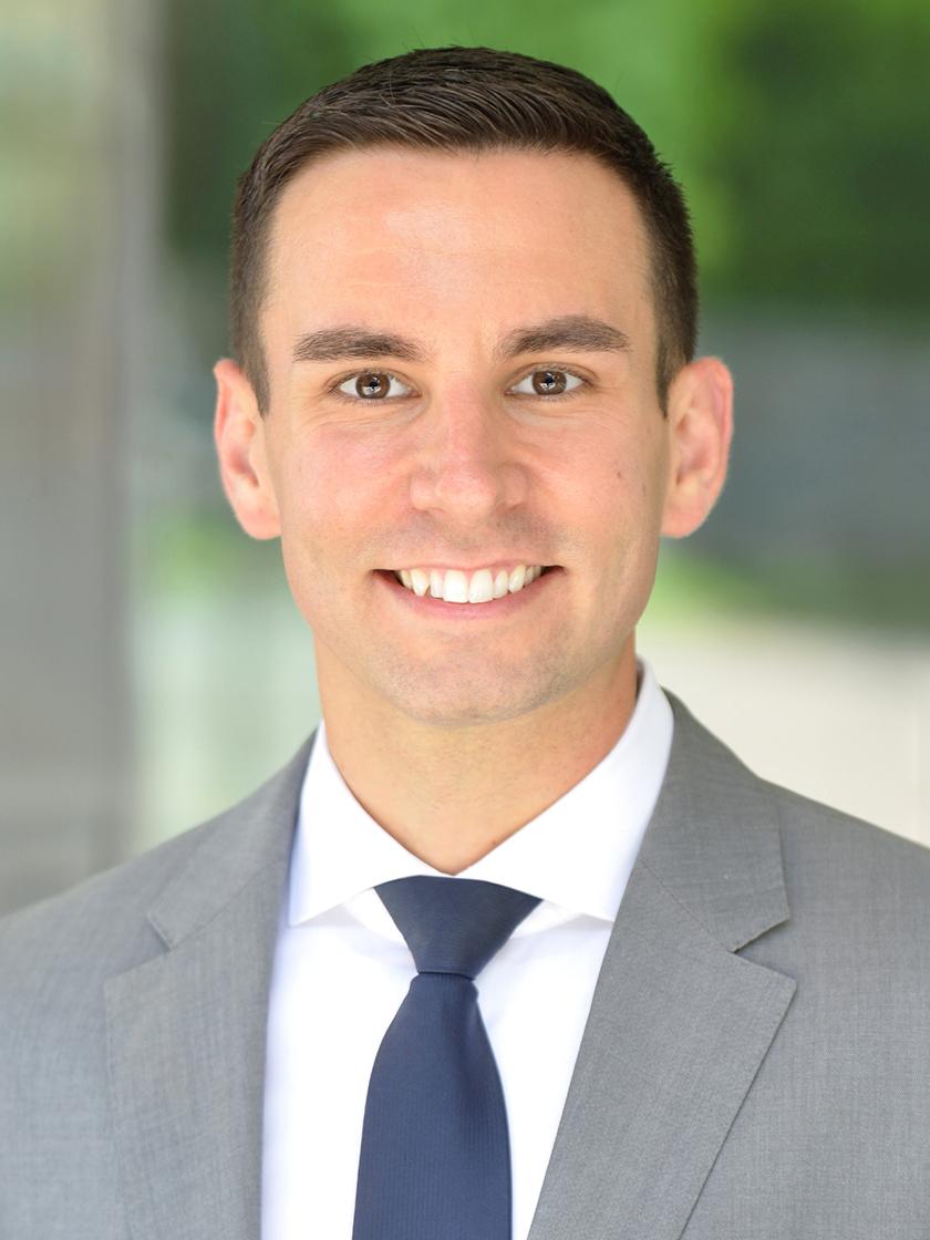 Ryan Johnston