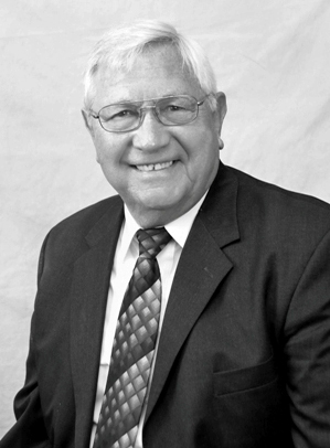 Larry Conrad