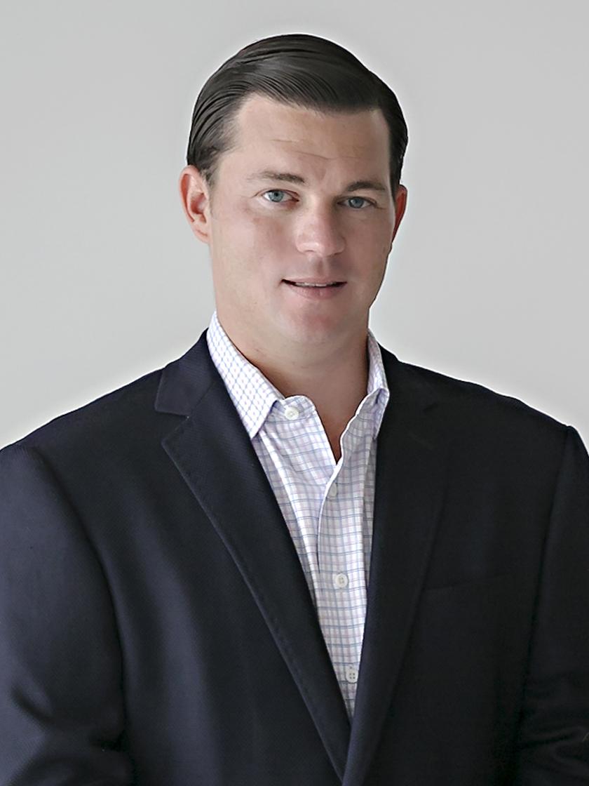 Kyle Baumann