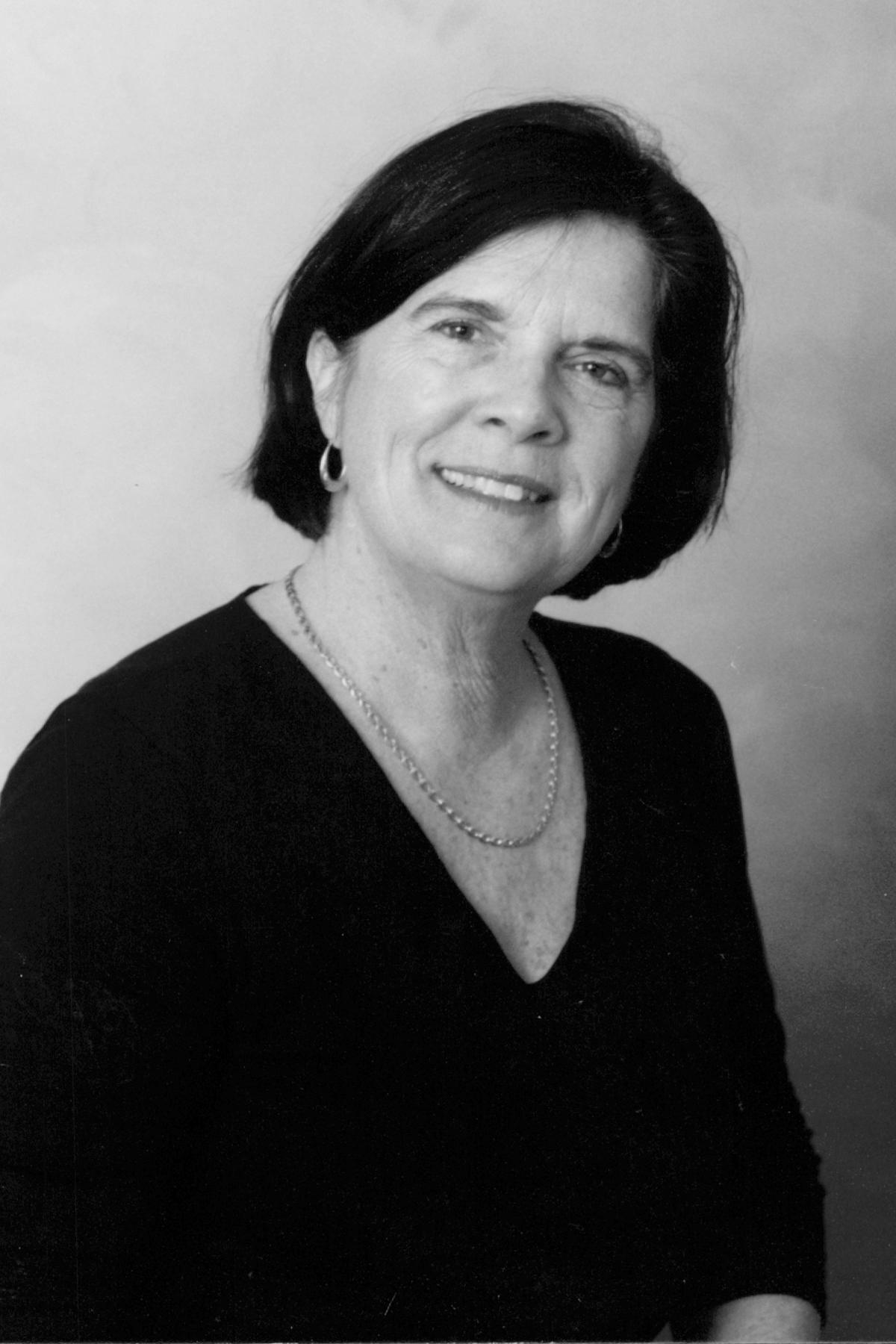 Catherine 'Cathy' Nemeth