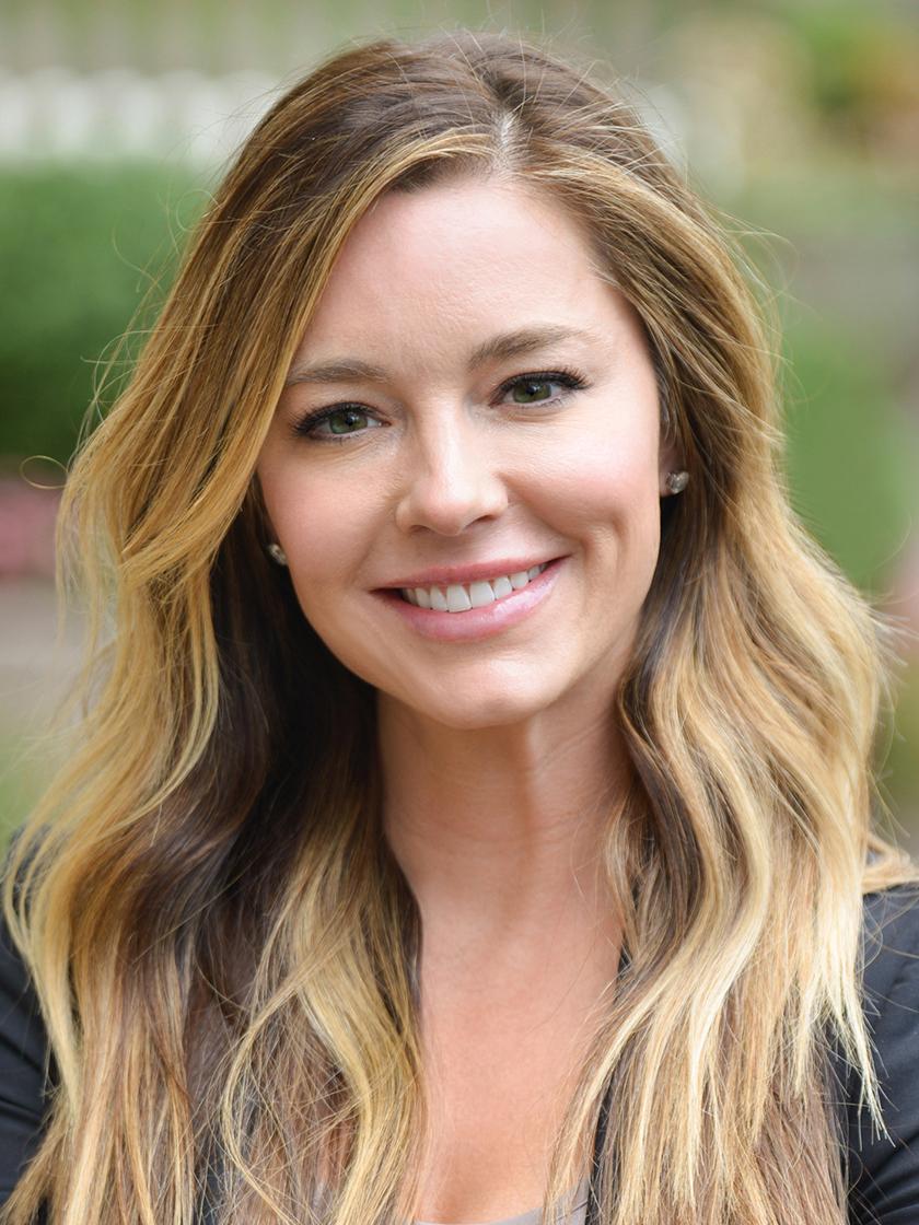 Stephanie McCarthy