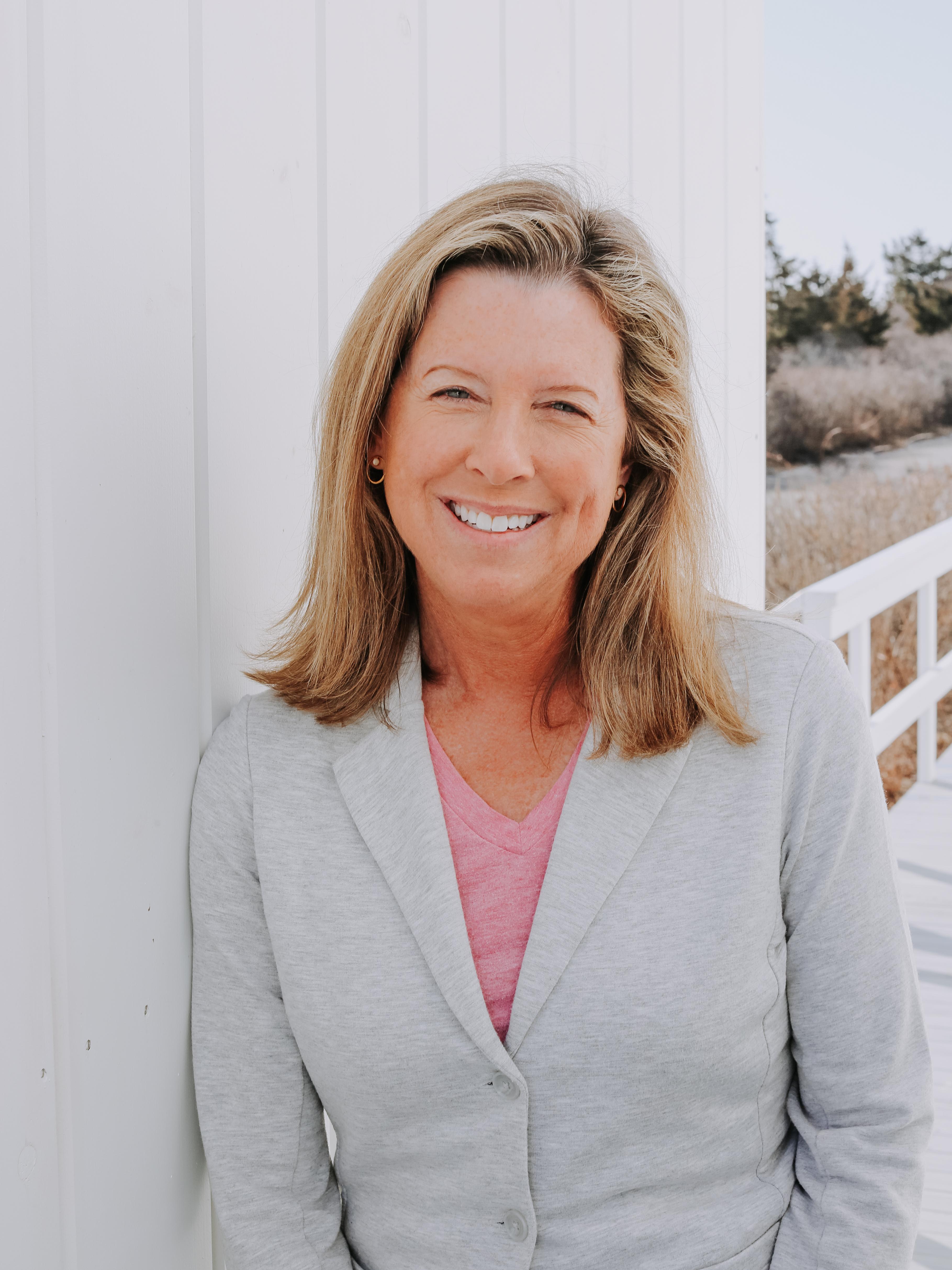 Whitney Bauer