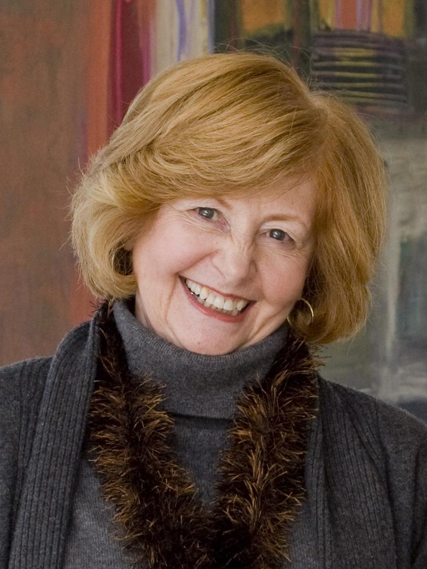 Sandra Storrar