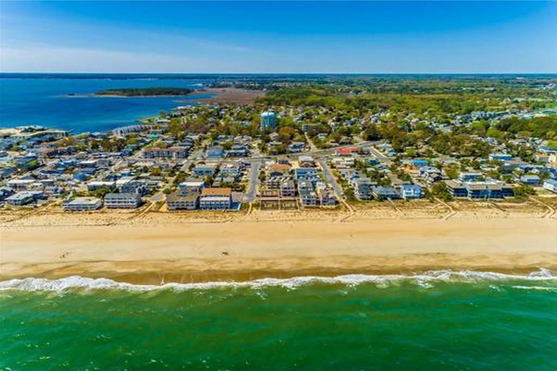土地 のために 売買 アット Dewey Beach, デラウェア 19971 アメリカ