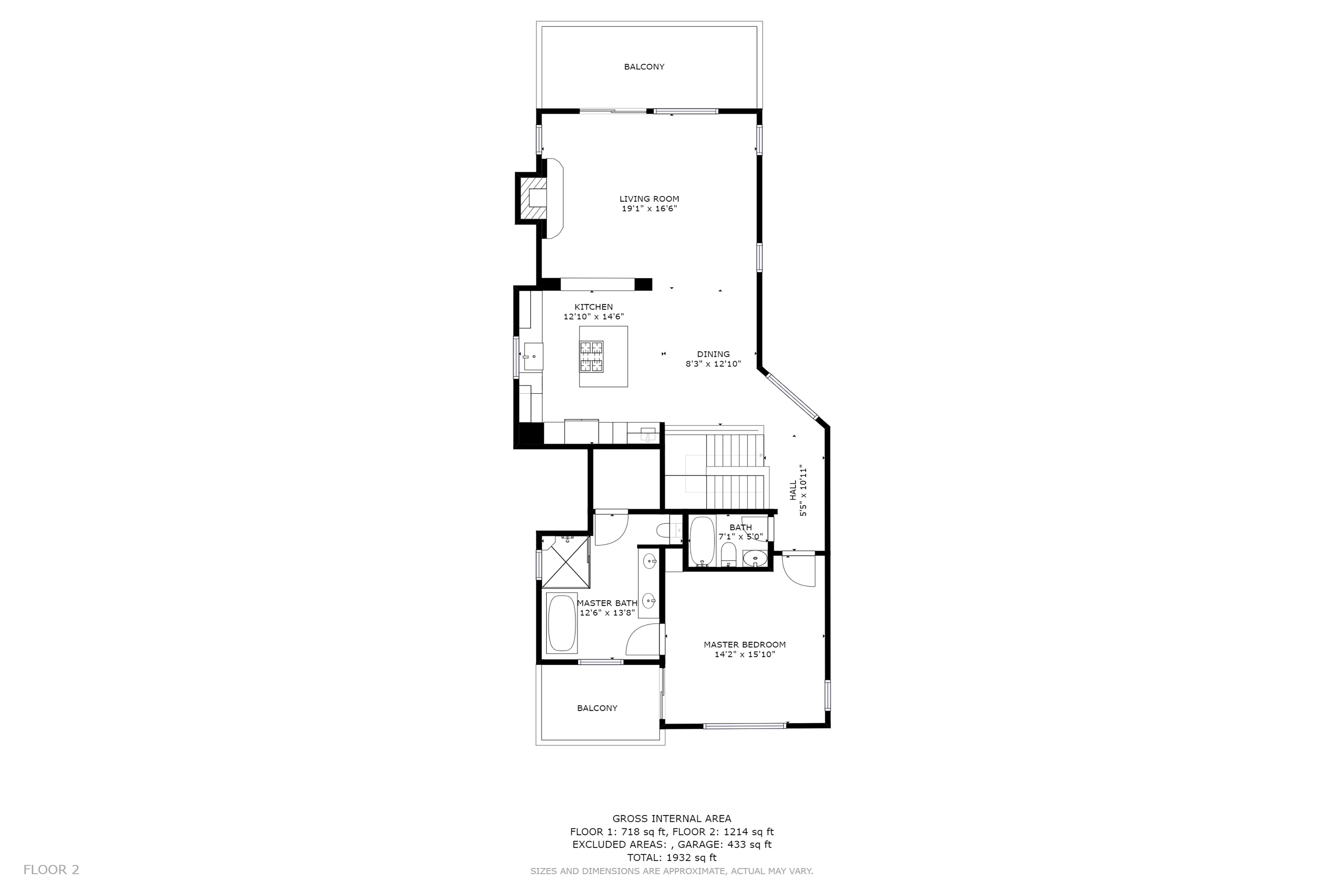 Single Family Homes for Active at Completely Remodeled In 2014 490 Carson Court South Lake Tahoe, California 96150 United States