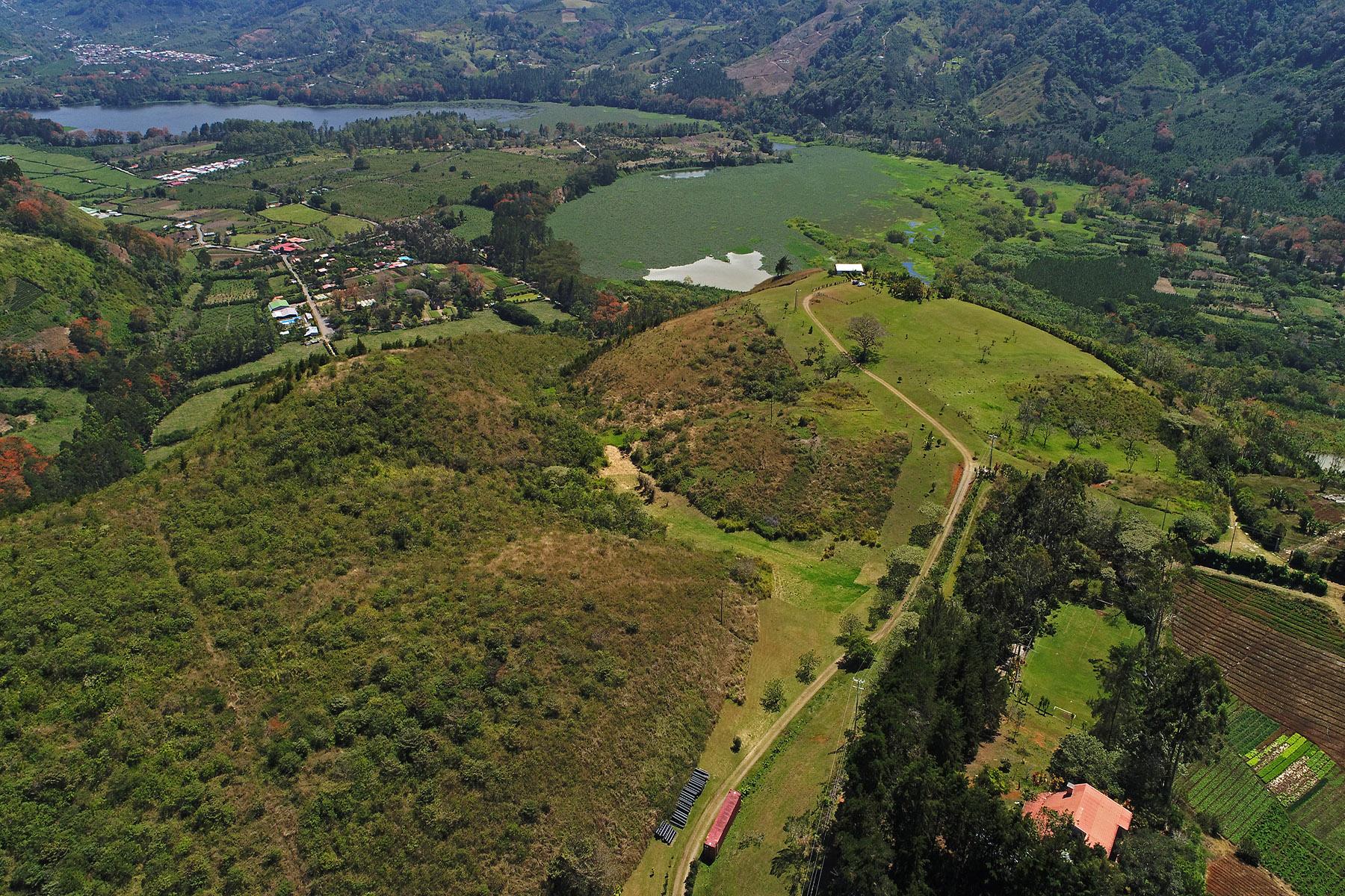 Arazi için Satış at Orosi Paradise Cartago, Cartago Koşta Rika