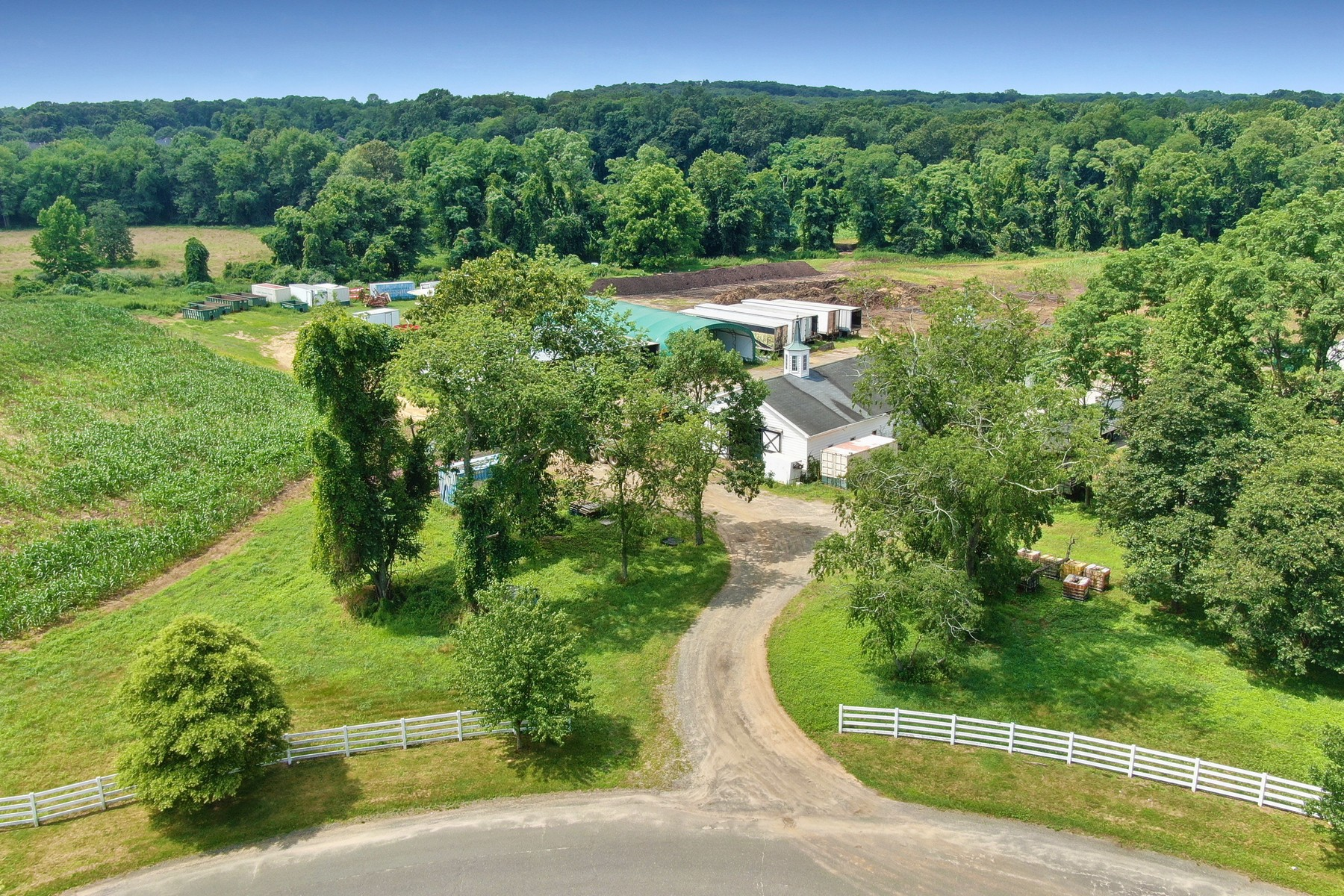 Land for Sale at Residential Land 140 Crine Road, Colts Neck, New Jersey 07722 United States