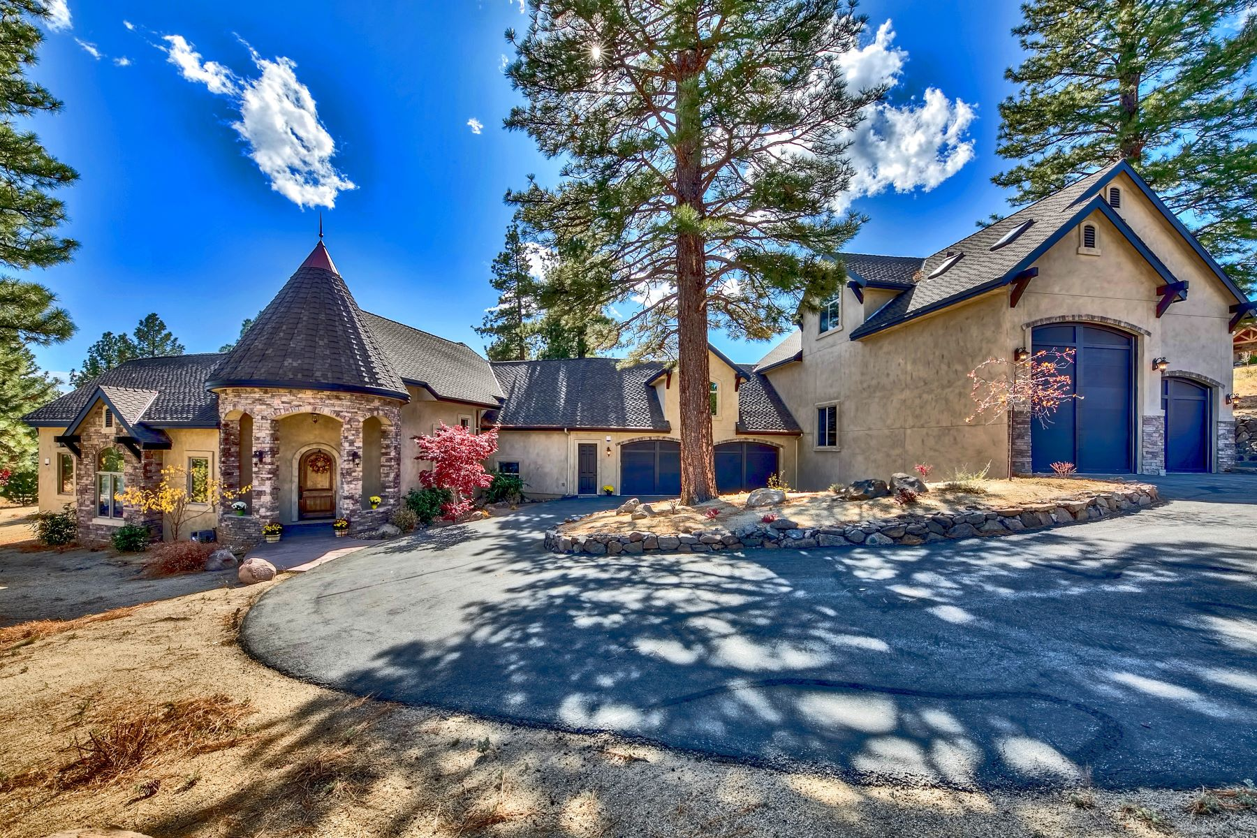 Property for Active at Beauty, Elegance, and Nature 395 Mount Mahogany Ct. Reno, Nevada 89511 United States
