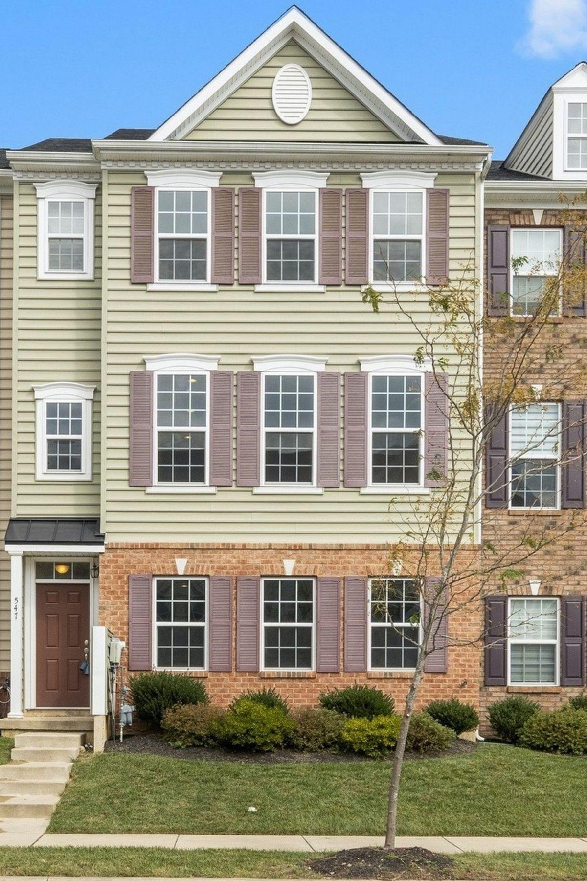 Single Family Homes für Verkauf beim 547 Equinox Dr. Bear, DE 19701 Bear, Delaware 19701 Vereinigte Staaten