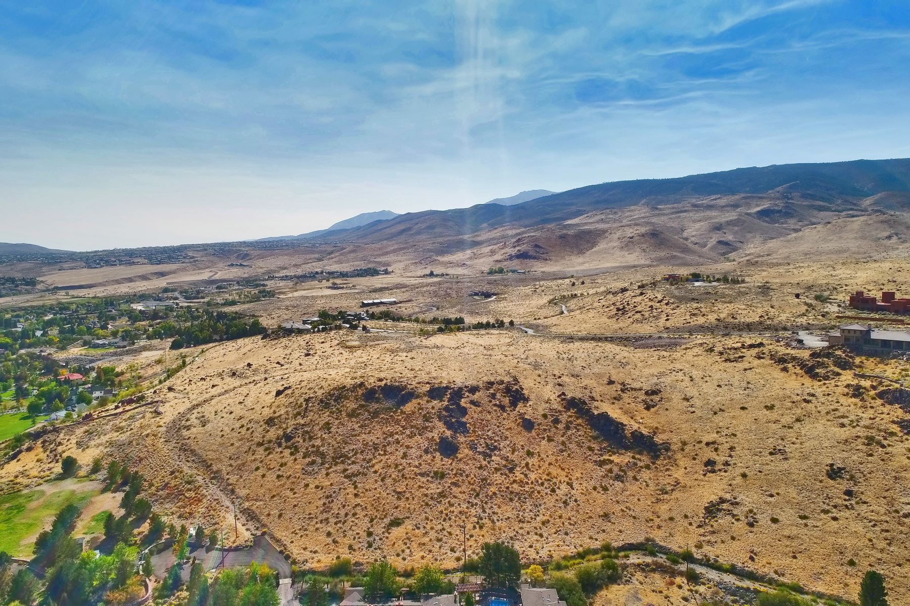 Additional photo for property listing at Incredible Hilltop View Parcel 0 Faretto/Anitra Drive Reno, Nevada 89511 United States