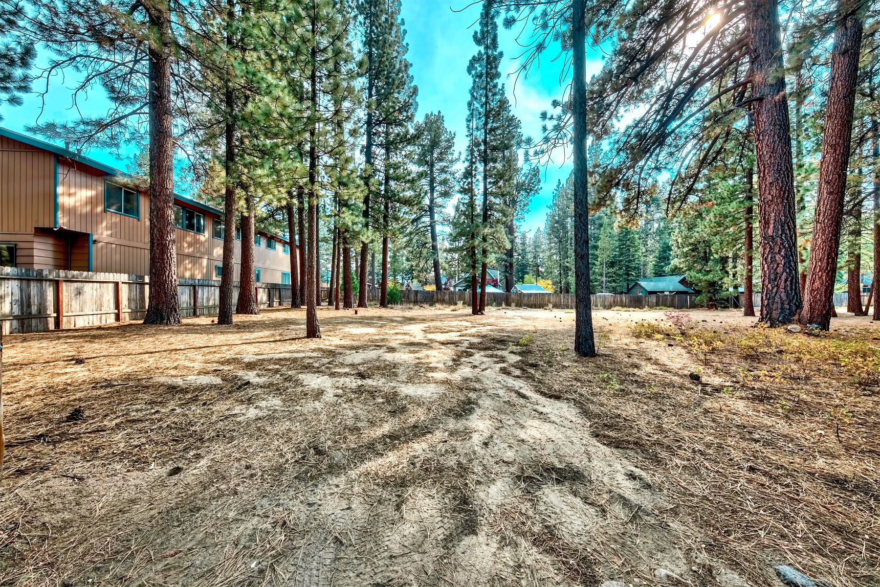 Additional photo for property listing at Build Your Own Piece of Tahoe 974 Cave Rock Avenue South Lake Tahoe, California 96150 United States
