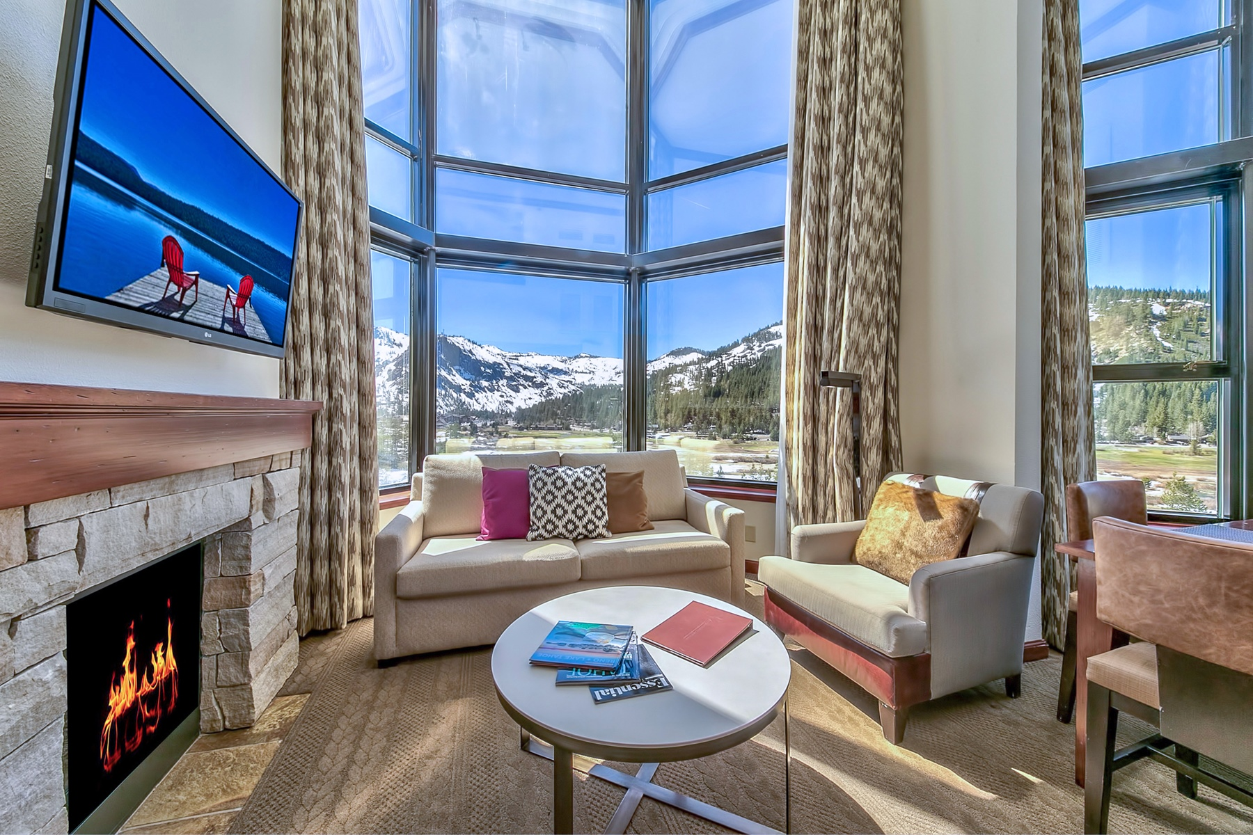 Condominiums for Active at 400 Squaw Creek Road #916, Olympic Valley, CA 400 Squaw Creek Road #916 Olympic Valley, California 96146 United States