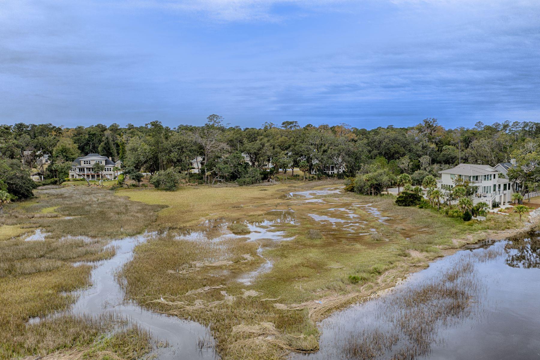 Terreno por un Venta en Skidaway Island, Georgia 31411 Estados Unidos