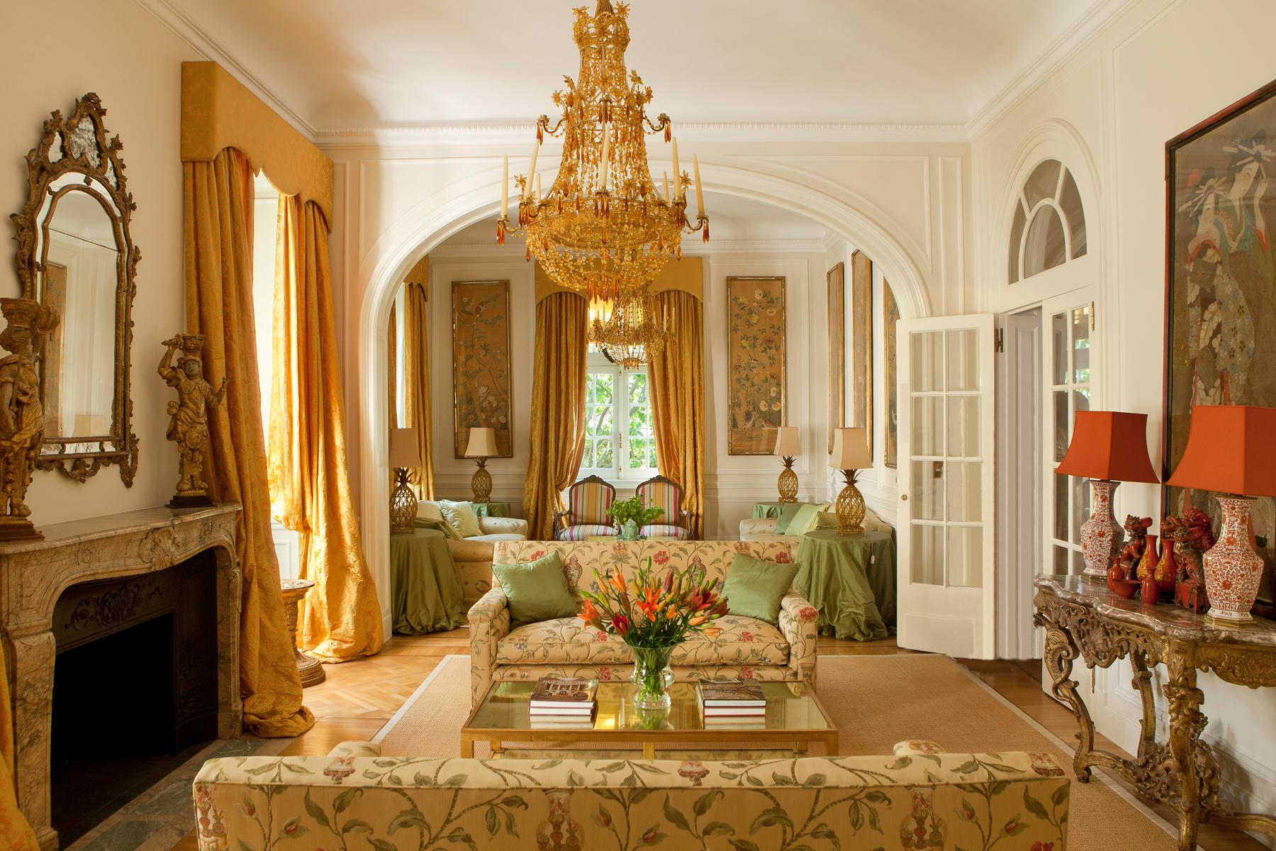 Apartments for Sale at Stunning 489 sqm apartment Posadas 1600 Buenos Aires, Buenos Aires C1113 Argentina