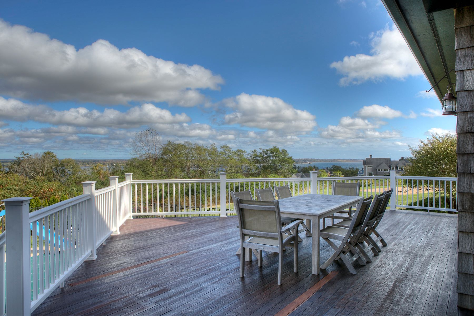 Additional photo for property listing at Stunning Views 84 East Terrace Portsmouth, Rhode Island 02871 United States
