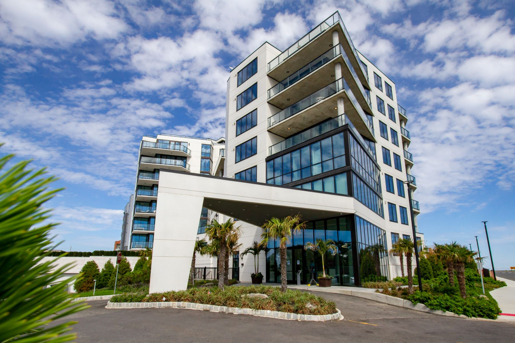 Condominiums for Sale at South Beach at Long Branch 350 Ocean Avenue 103/206, Long Branch, New Jersey 07740 United States