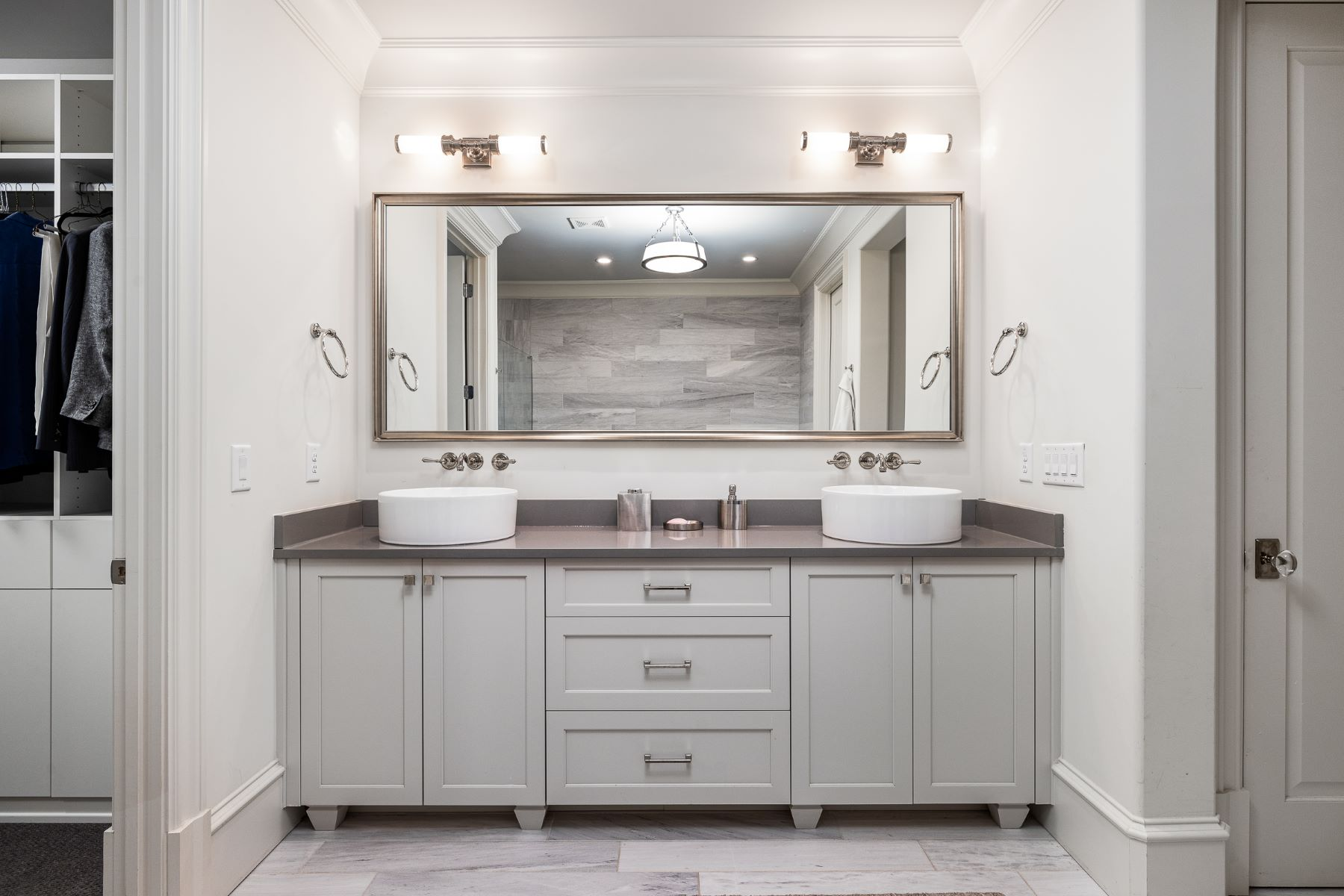 Additional photo for property listing at Luxury Townhome In Ansley Park 1400 Piedmont Avenue, 6 Atlanta, Georgien 30309 Förenta staterna