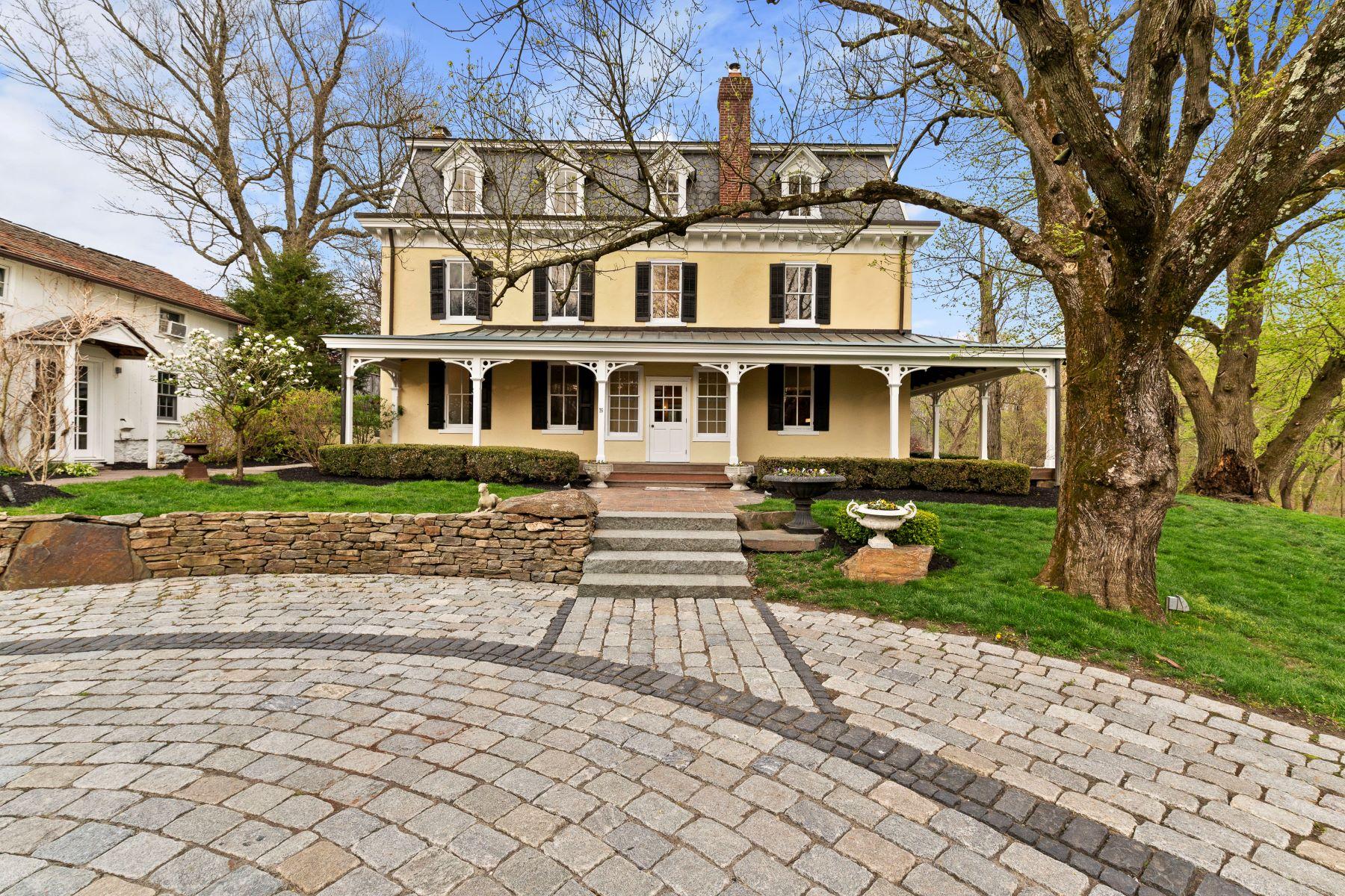 Single Family Homes por un Venta en 0 Rocky Hill Rd., Chadds Ford, PA 19317 Chadds Ford, Pennsylvania 19317 Estados Unidos