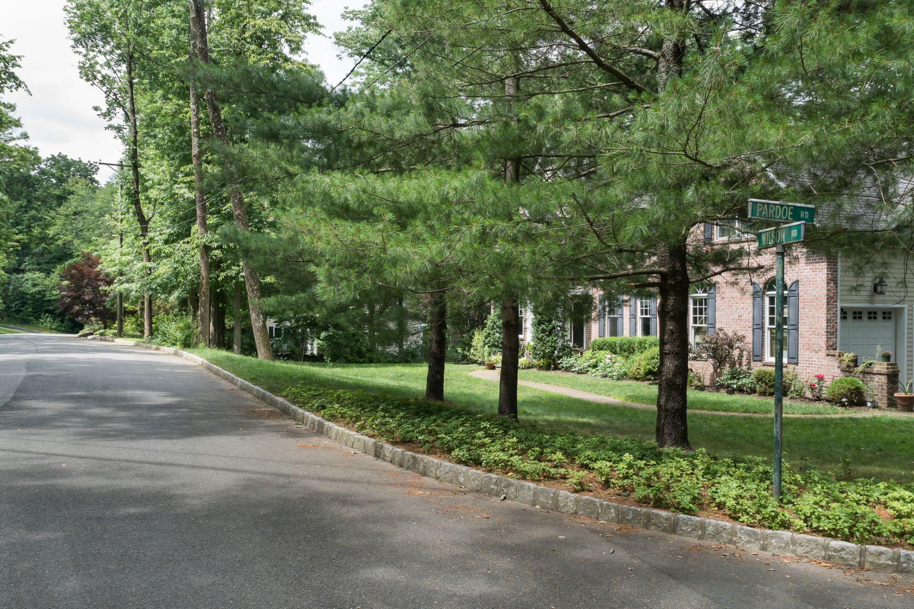 Build Your Dream Home Here! 156 Wilson Road, Princeton, Nueva Jersey 08540 Estados Unidos
