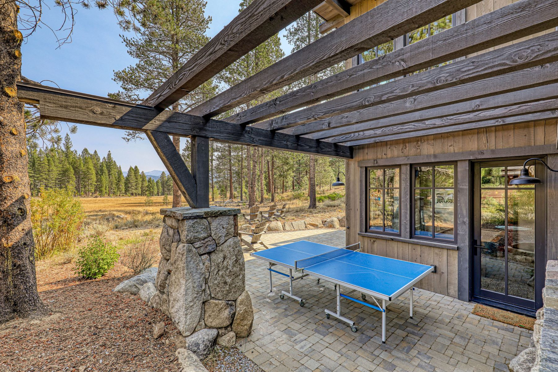 Additional photo for property listing at Premiere Home In Lahontan 8421 Jake Teeter Truckee, California 96161 United States