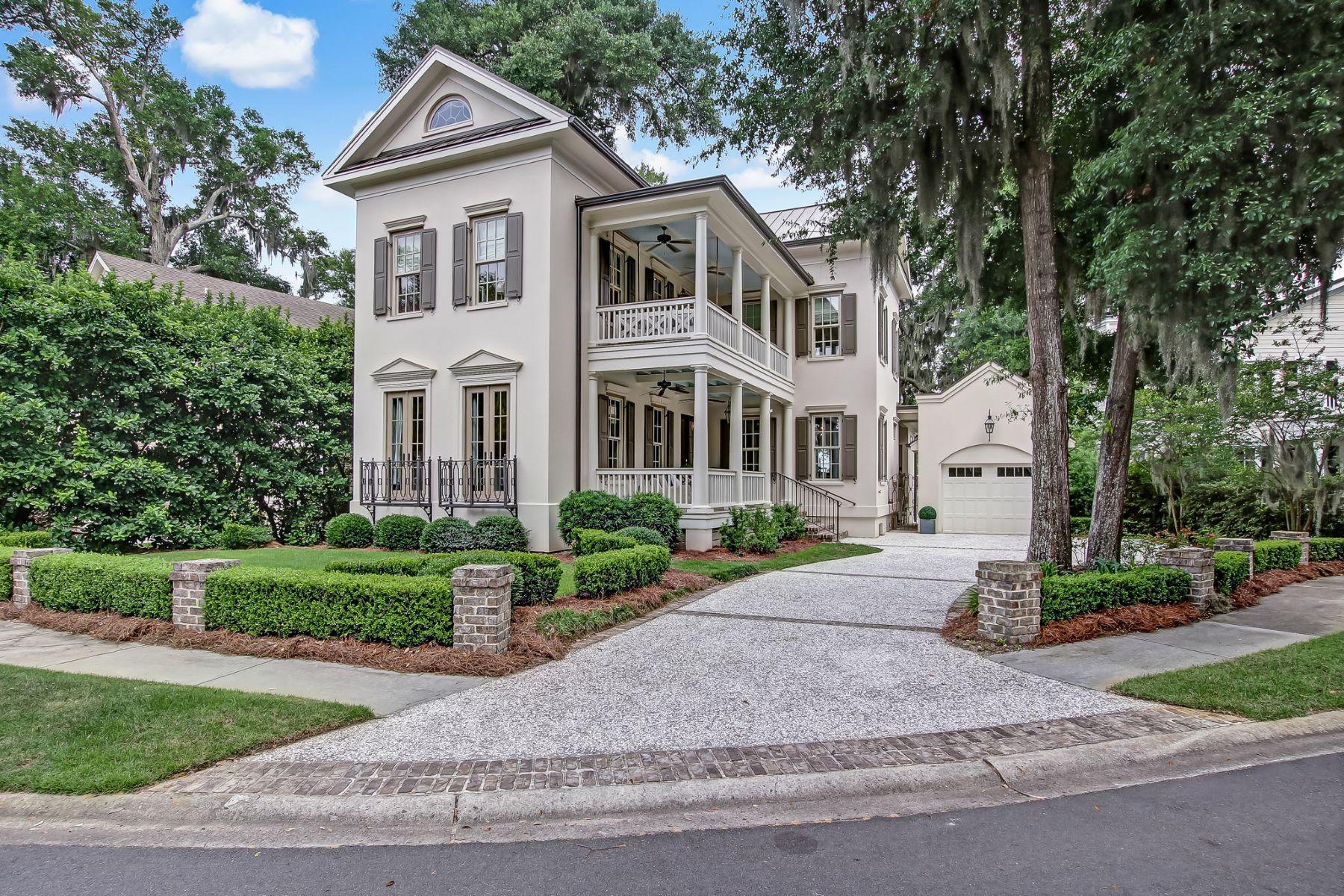 Single Family Homes por un Venta en Savannah, Georgia 31404 Estados Unidos