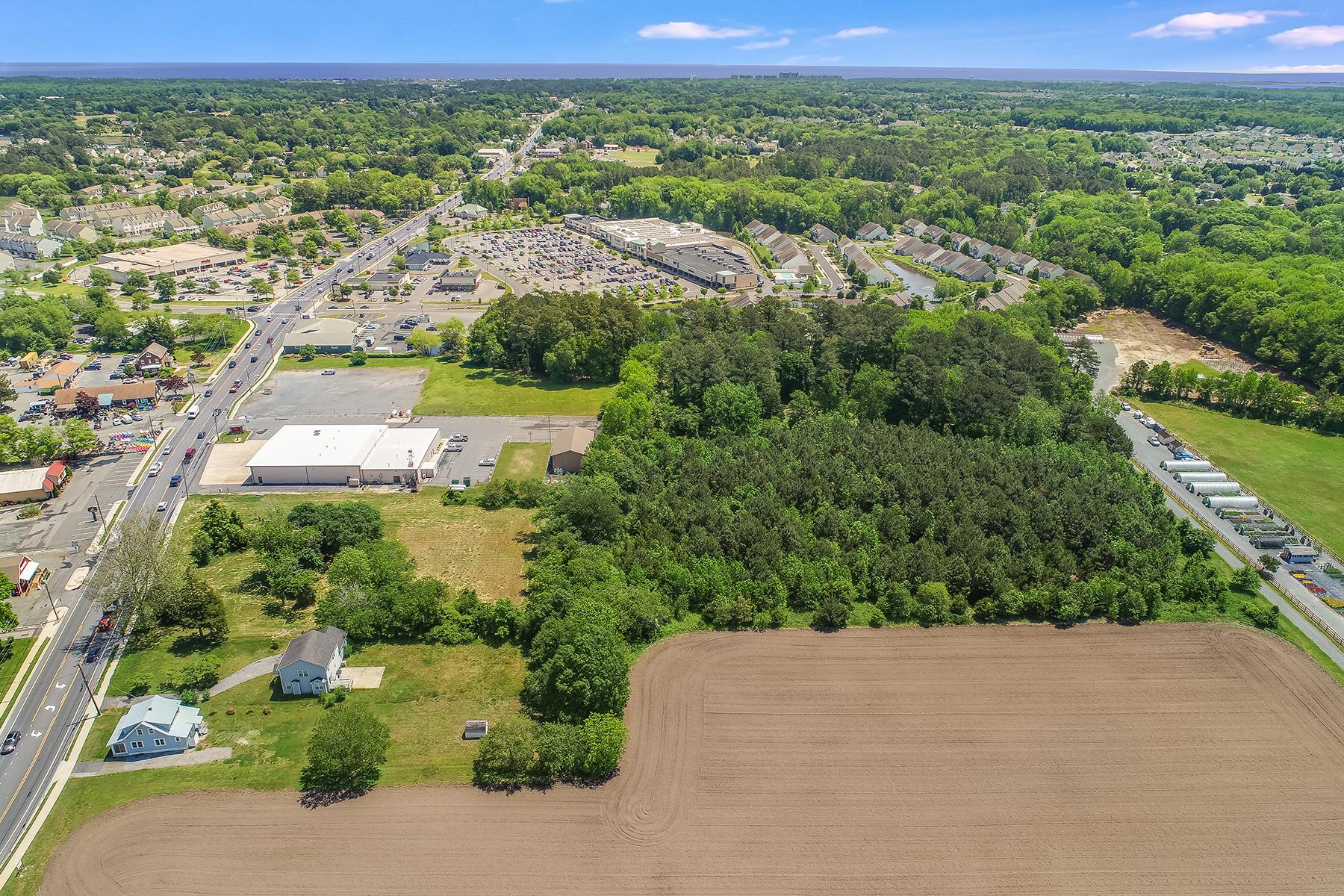 أراضي للـ Sale في Ocean View, Delaware 19967 United States