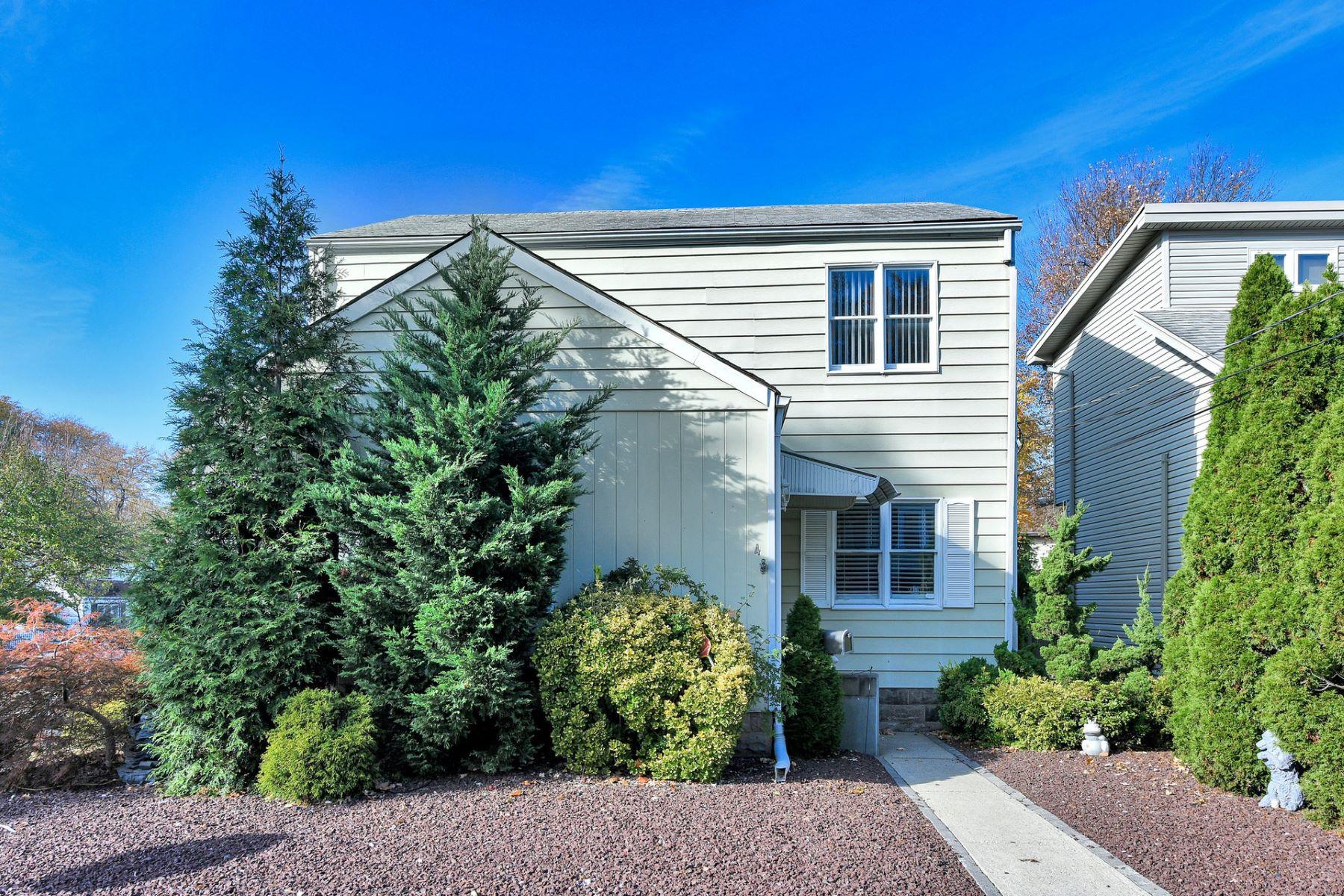 Single Family Homes для того Продажа на Patton Place 4 Patton Pl, Dumont, Нью-Джерси 07628 Соединенные Штаты