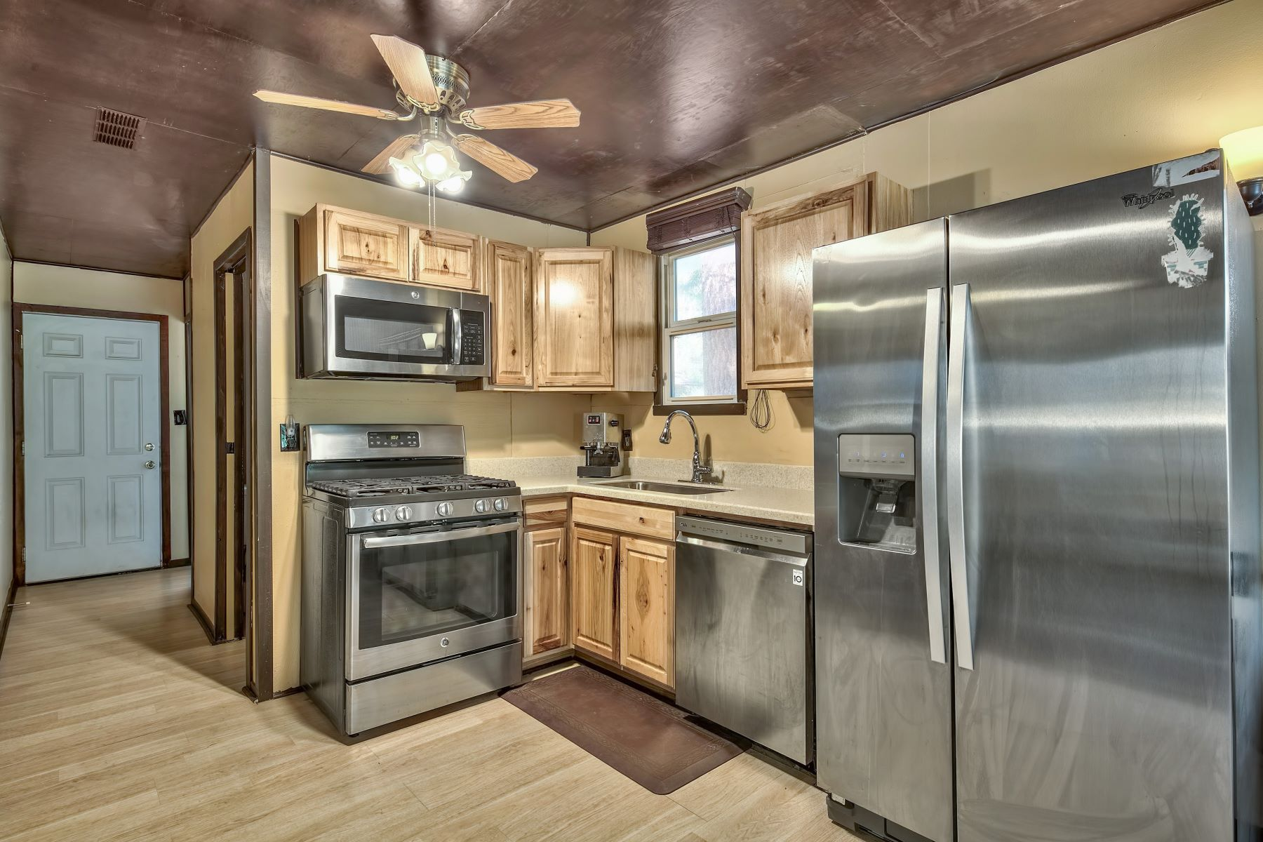 Additional photo for property listing at Charming Vintage Cabin At Stateline 1051 Chonokis Road South Lake Tahoe, California 96150 United States