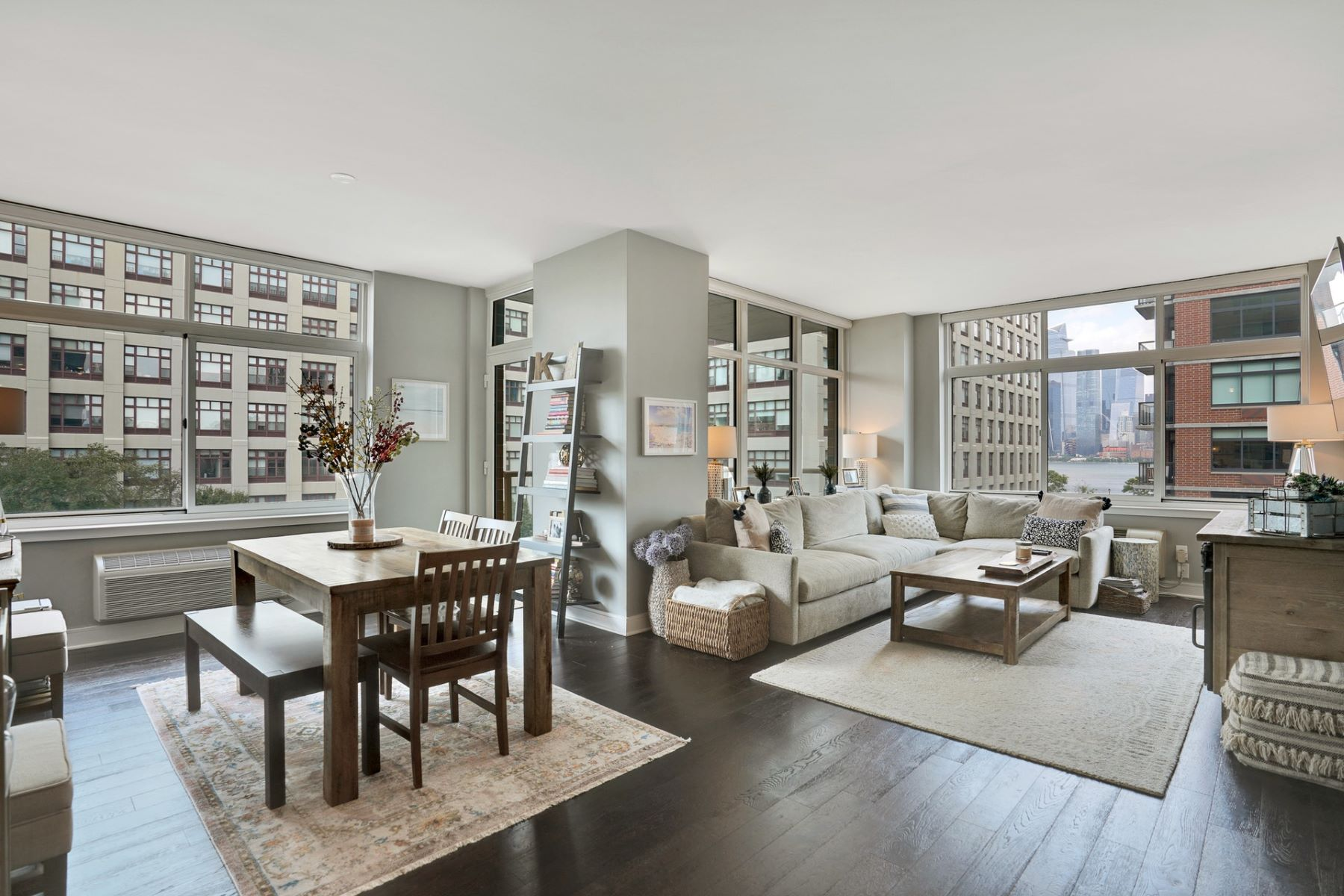 Condominiums 為 出售 在 1450 Washington 1400 Washington Street #407, Hoboken, 新澤西州 07030 美國