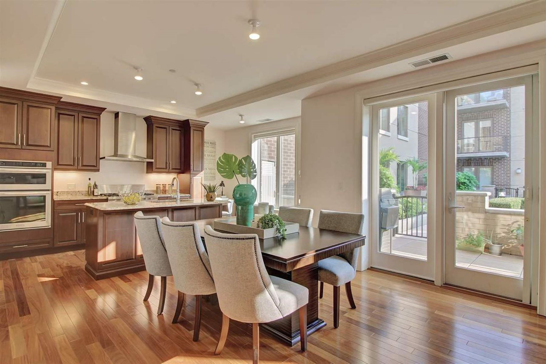 Condominiums for Sale at Henley on Hudson 250 Henley Place #206, Weehawken, New Jersey 07086 United States