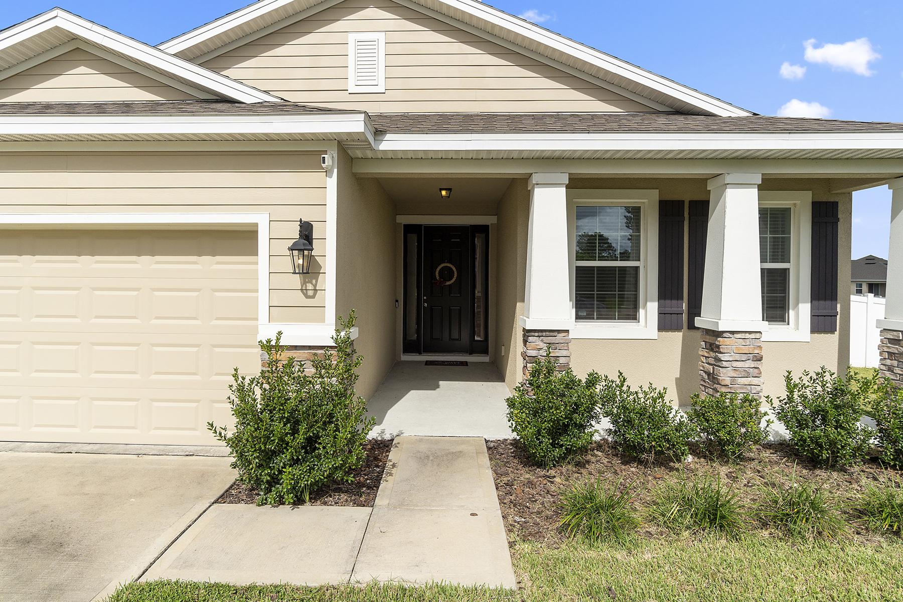 Single Family Homes für Verkauf beim OCALA 5033 58th Pl, Ocala, Florida 34474 Vereinigte Staaten