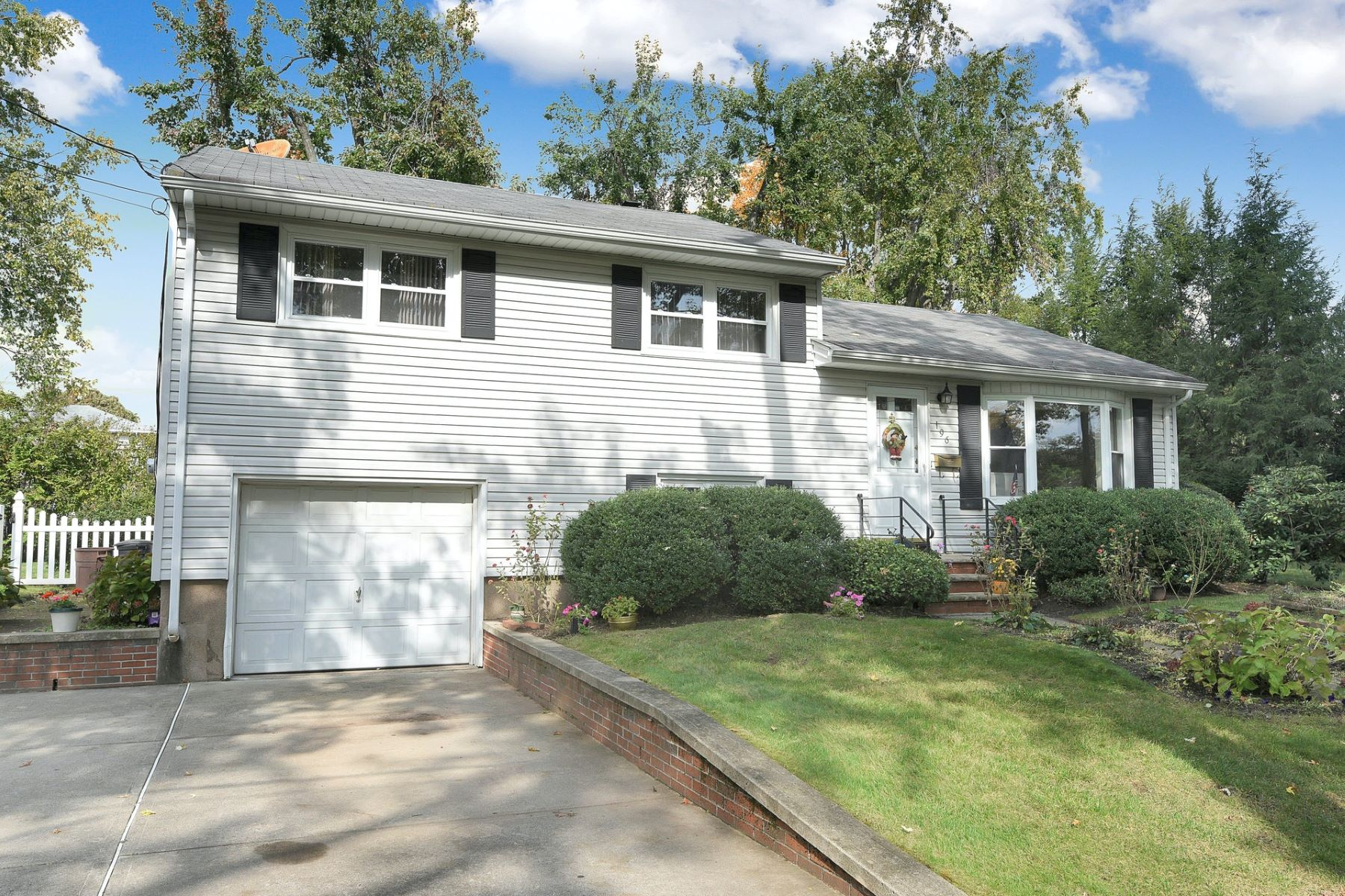 Single Family Homes for Sale at Beautiful Home 196 Randolph Ave, Dumont, New Jersey 07628 United States