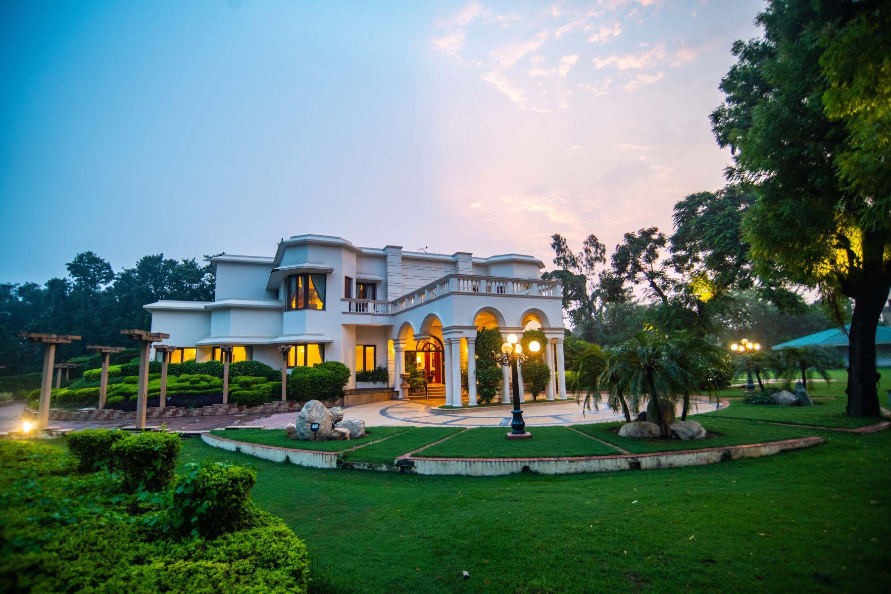 Farm and Ranch Properties for Sale at Farmhouse in Dera More Dera More New Delhi, Delhi 110074 India