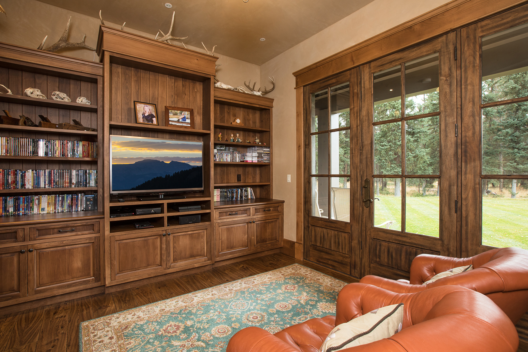 Additional photo for property listing at 7555 N Bar B Bar River Road Jackson, Wyoming 83001 United States