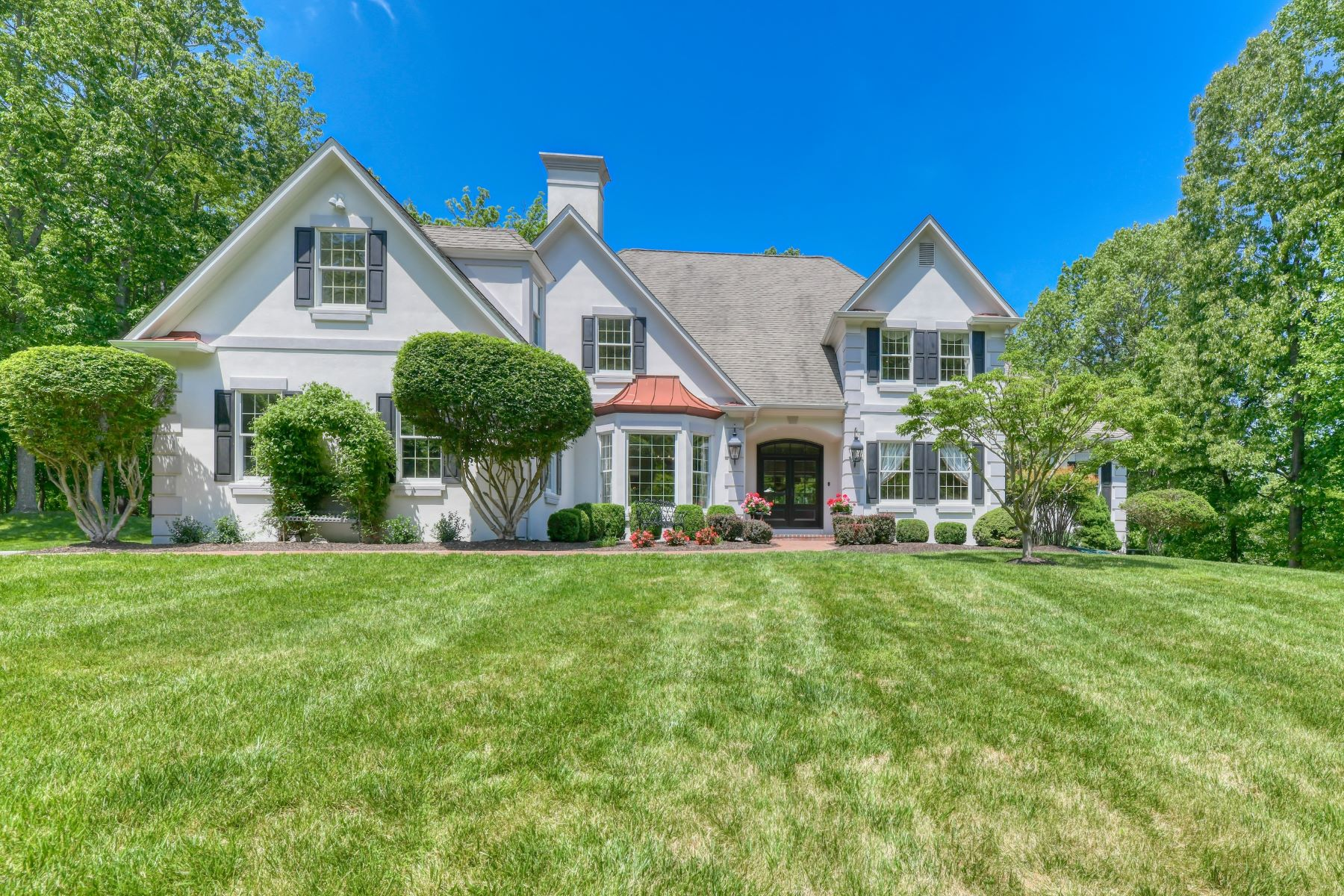 Single Family Homes για την Πώληση στο Spectacular Custom-Built Home in Laurelford 13050 Jerome Jay Drive, Cockeysville, Μεριλαντ 21030 Ηνωμένες Πολιτείες