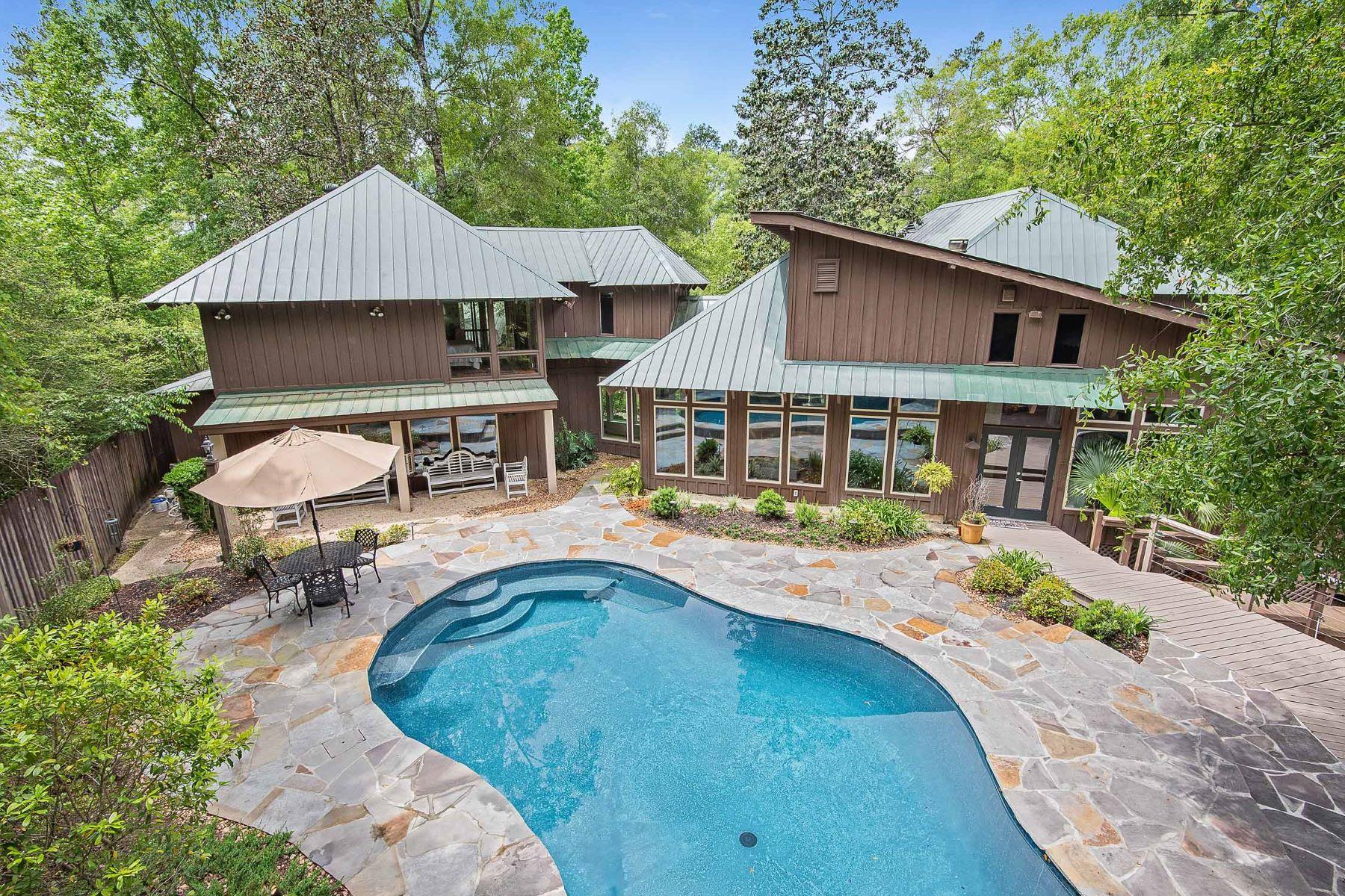 Single Family Homes pour l Vente à Covington, Louisiane 70435 États-Unis
