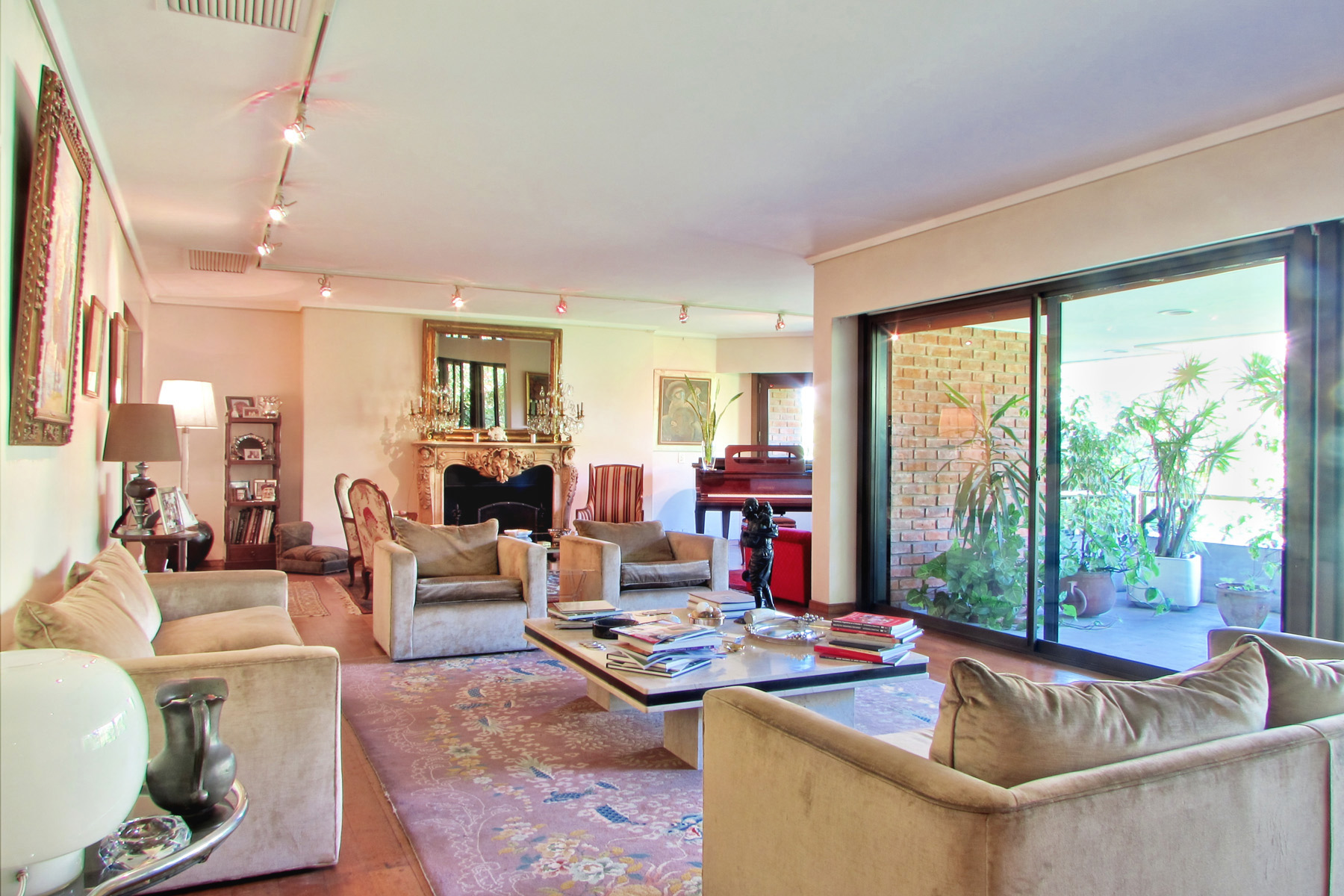 Apartments for Sale at Luxury Penthouse in Palermo Chico Aguado 2800 Buenos Aires, Buenos Aires 1425 Argentina
