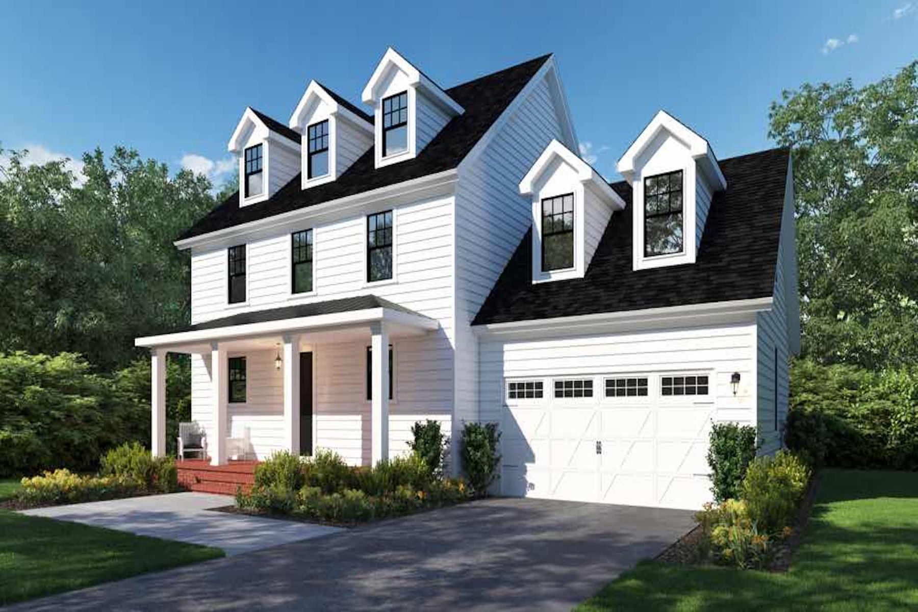 Single Family Homes için Satış at New Construction Coastal Bungalow in Tilghman on Chesapeake 5651 Trafalgar Circle, Tilghman, Maryland 21671 Amerika Birleşik Devletleri