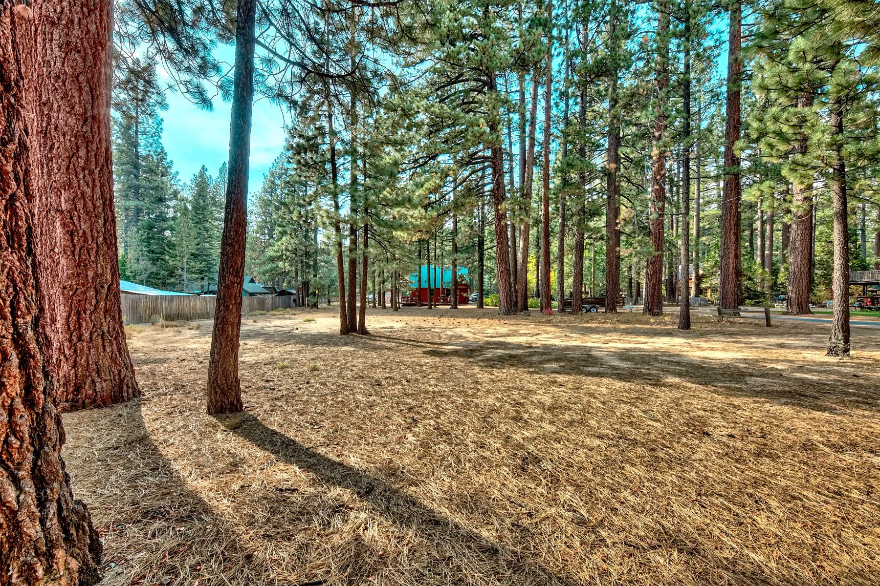 Land for Active at Build Your Own Piece of Tahoe 974 Cave Rock Avenue South Lake Tahoe, California 96150 United States