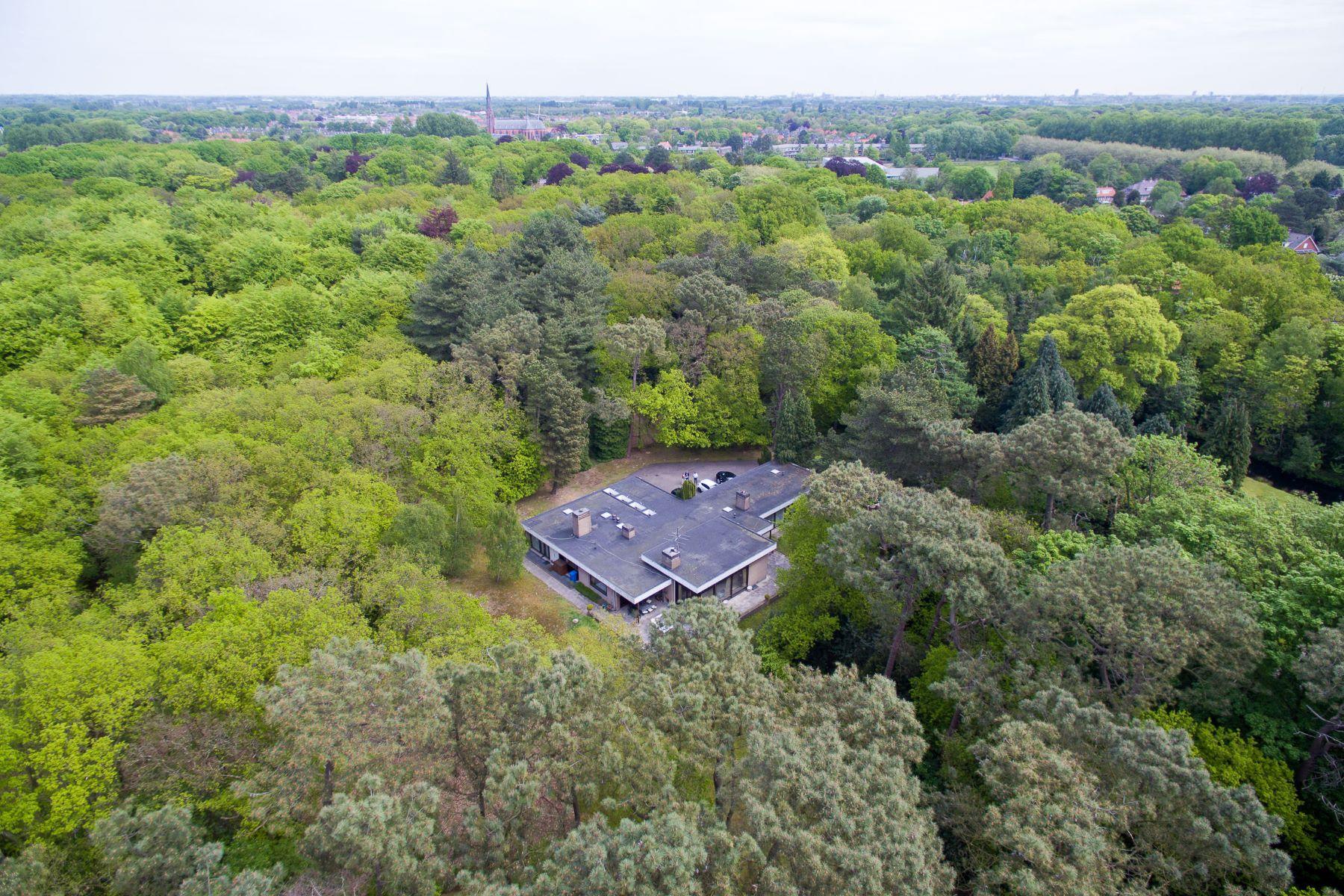 Земля для того Продажа на ' Tervekenbosch' Estate Schouwweg 29a Wassenaar, South Holland 2243 BC Нидерланды