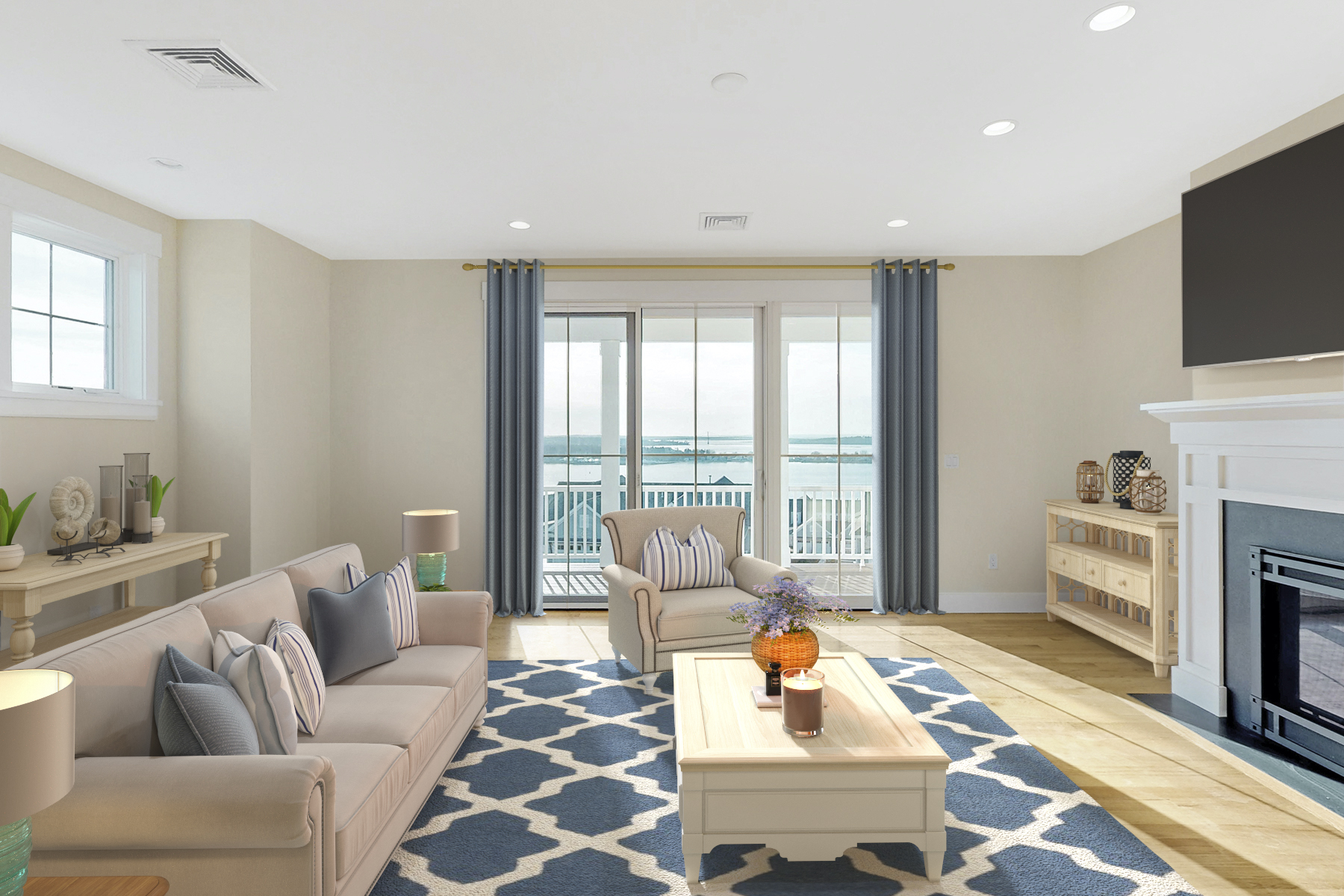 Condominiums for Sale at The Westerly at the Villages on Mount Hope Bay 171 Leeshore Lane Tiverton, Rhode Island 02878 United States