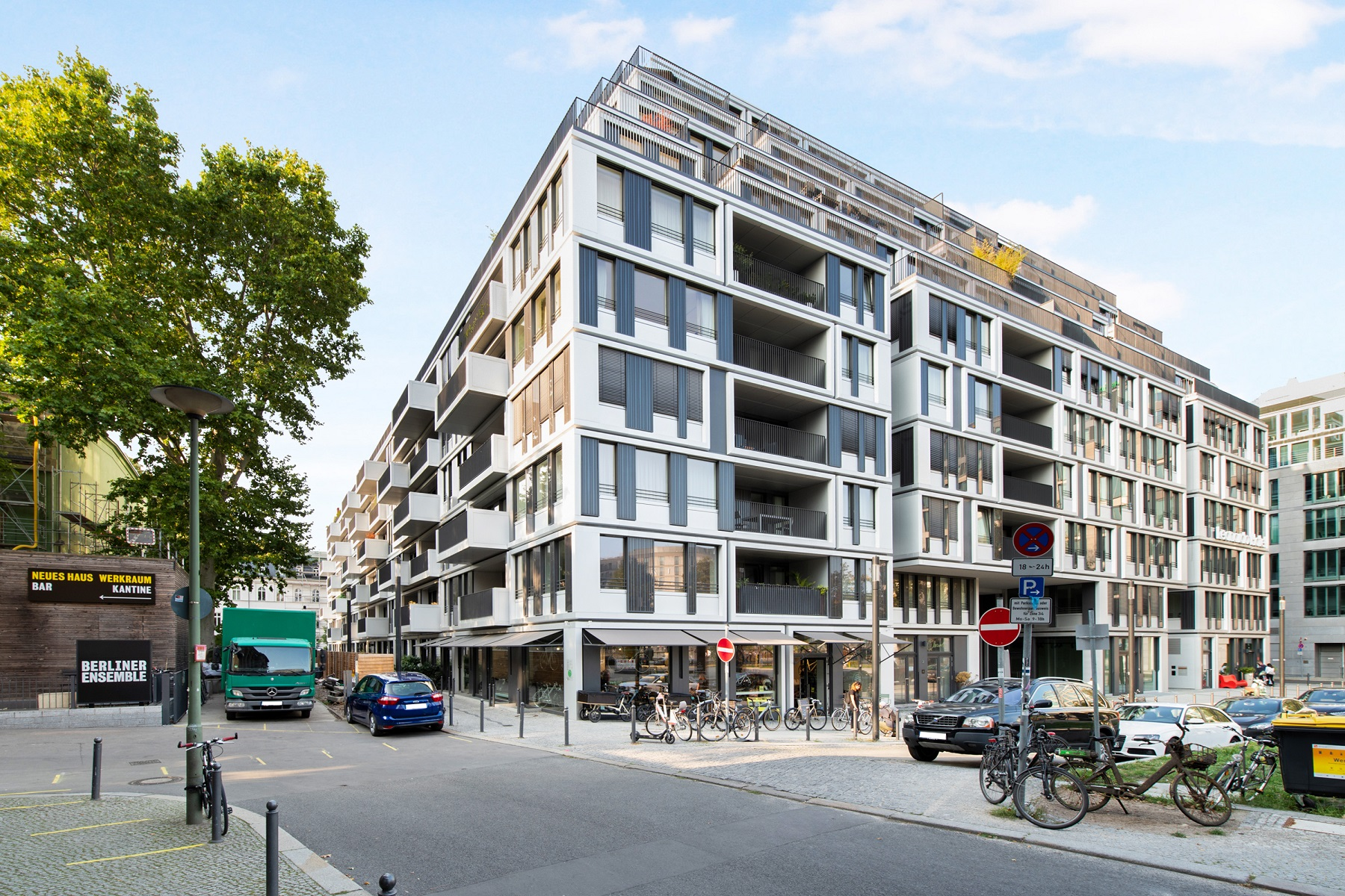 Apartments for Sale at YOO Berlin Bertold-Brecht-Platz 2 Berlin, Berlin 10117 Germany