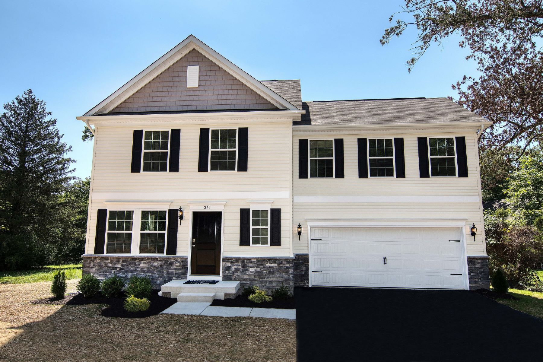 Single Family Homes vì Bán tại The Pearl, New Construction in Delta 0-B Cottonwood Road, Delta, Pennsylvania 17314 Hoa Kỳ