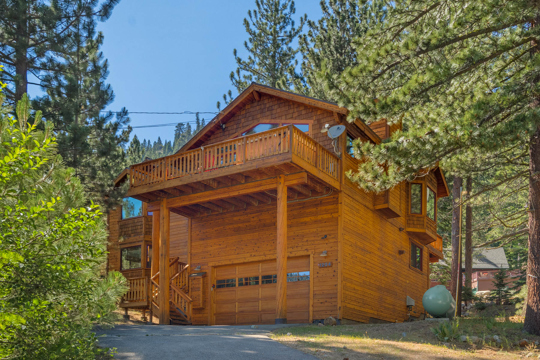 Property for Active at 1204 Lanny Lane Olympic Valley, California 96146 United States