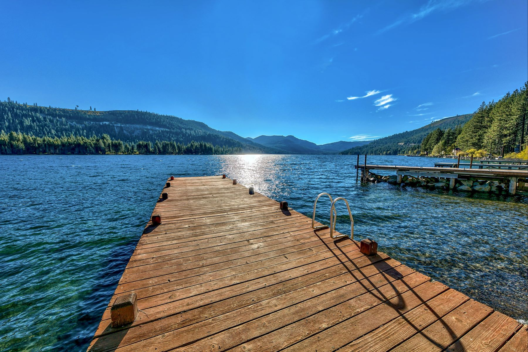 Property for Active at Donner Lake Beach House 13099 Donner Pass Road Truckee, California 96161 United States